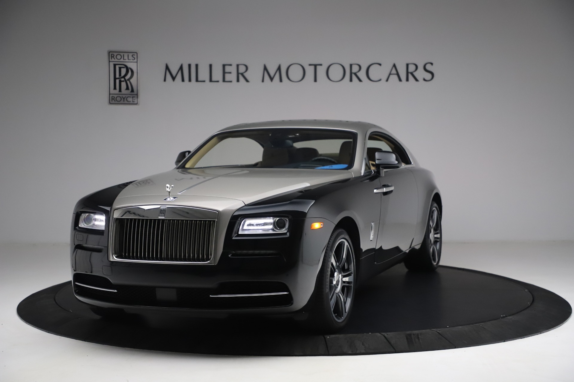 Used 2015 Rolls-Royce Wraith  For Sale In Westport, CT 3184_main