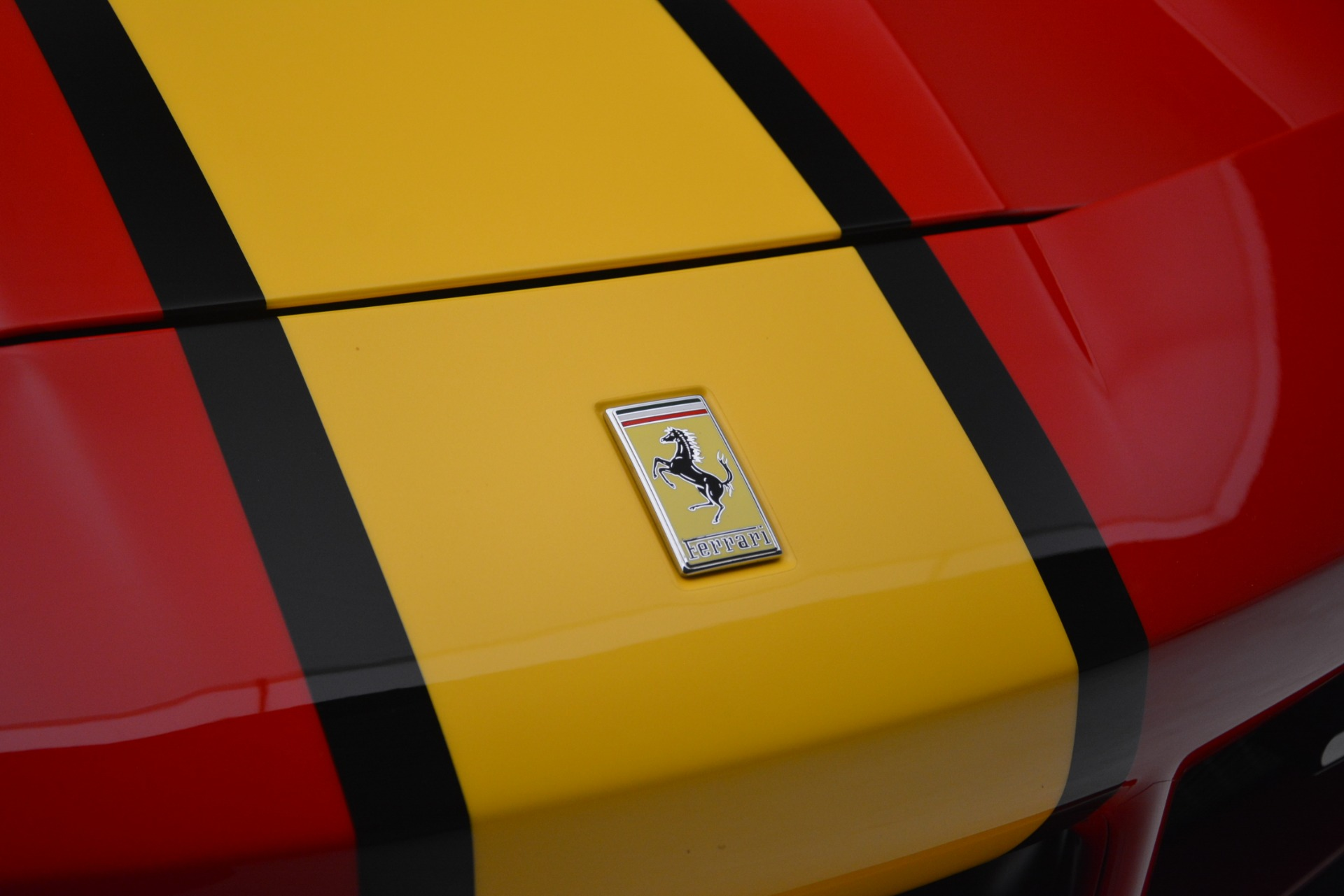 Used 2018 Ferrari 488 GTB  For Sale In Westport, CT 3185_p19