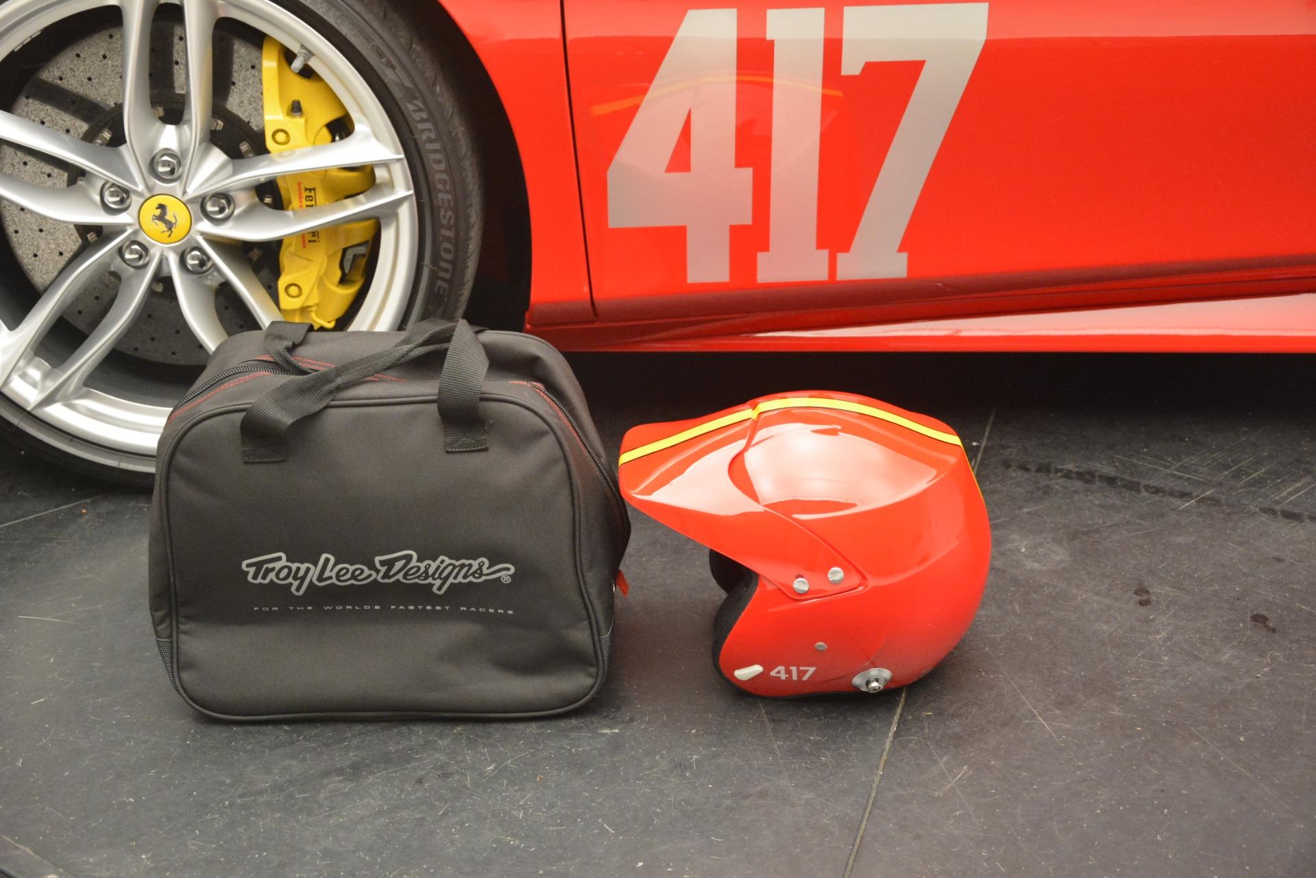 Used 2018 Ferrari 488 GTB  For Sale In Westport, CT 3185_p24