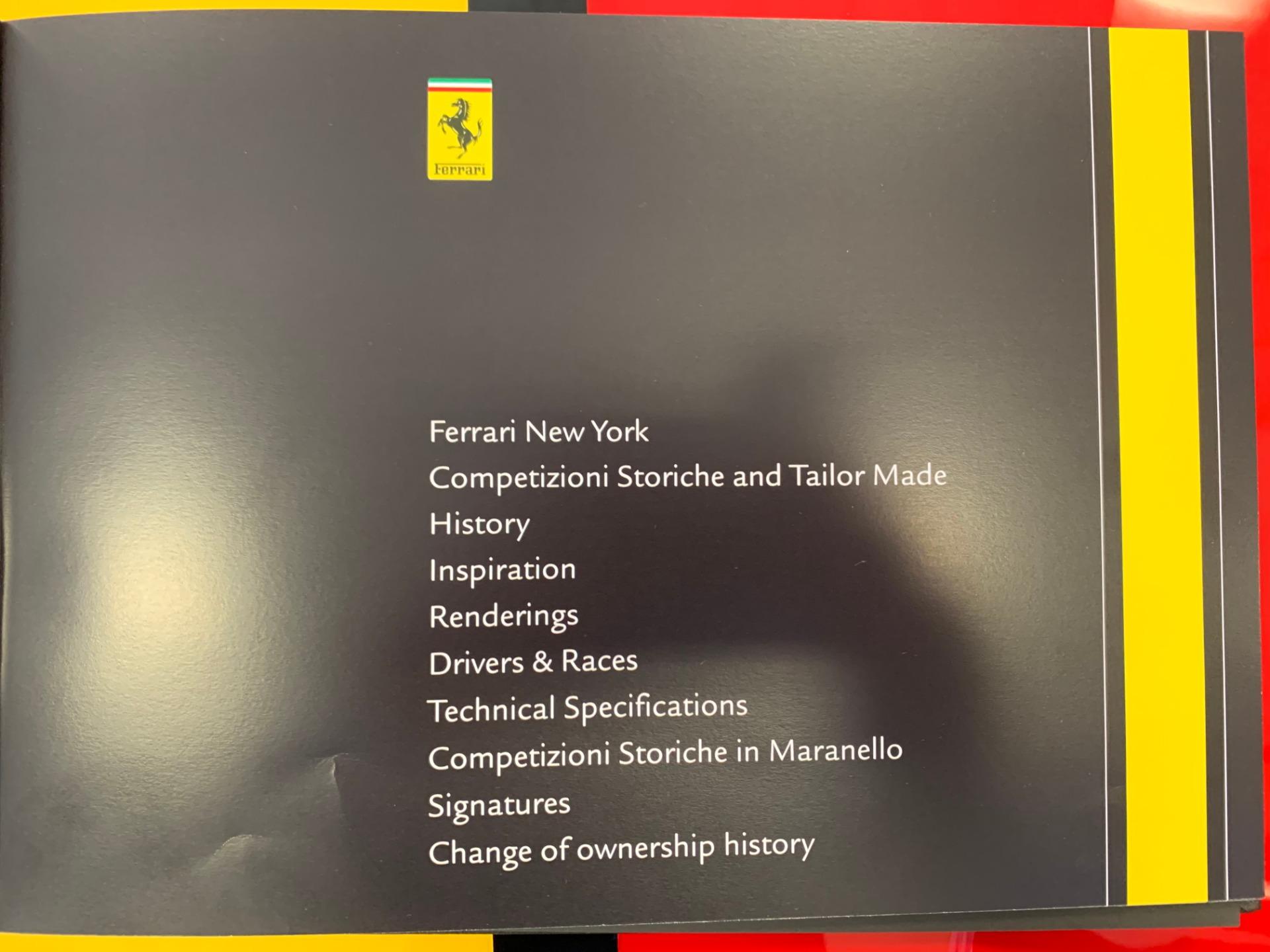 Used 2018 Ferrari 488 GTB  For Sale In Westport, CT 3185_p29