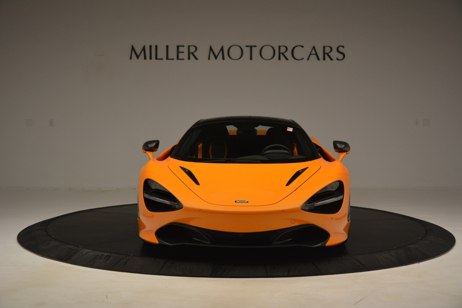 New 2020 McLaren 720S Spider Convertible For Sale In Westport, CT 3190_p16