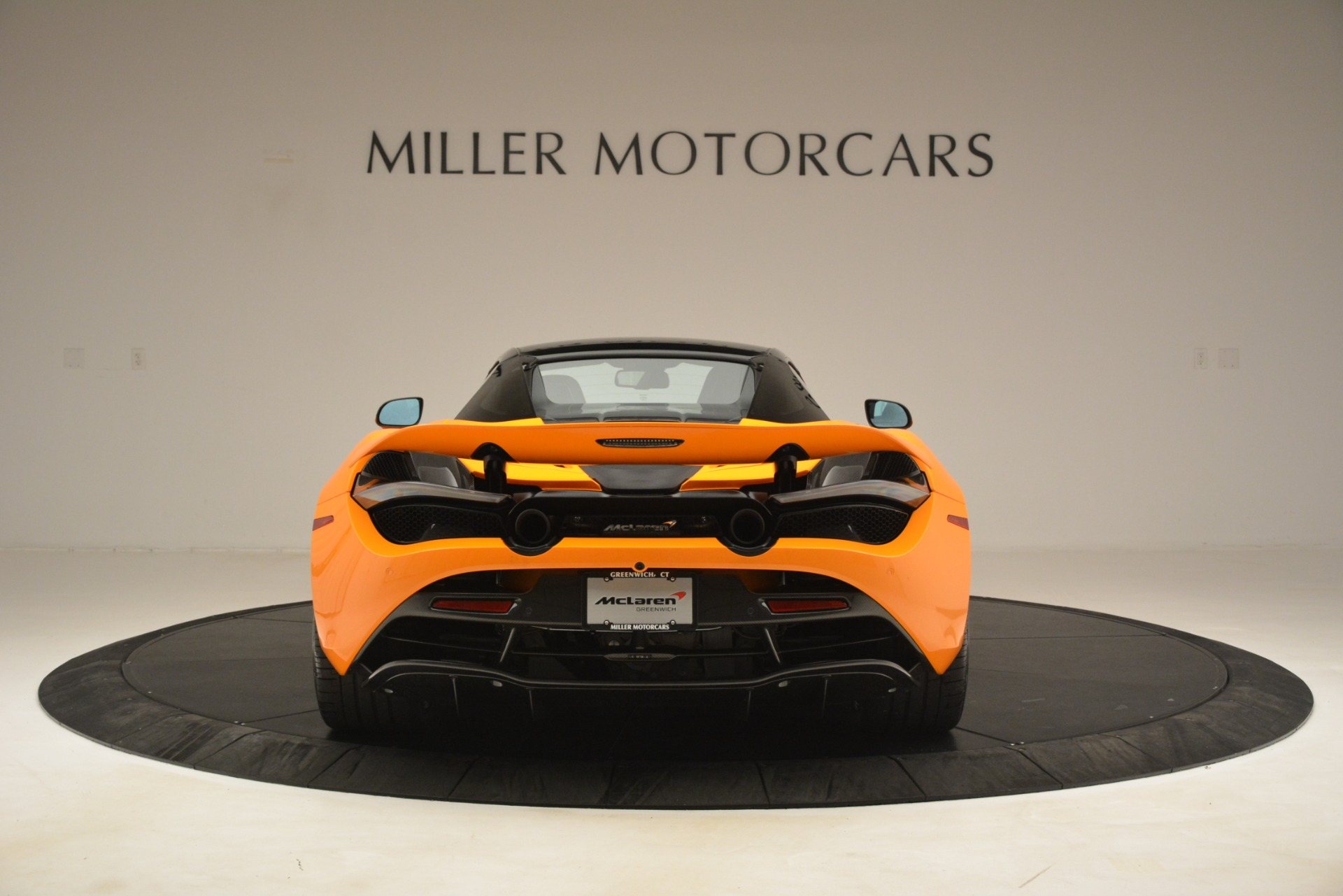 New 2020 McLaren 720S Spider Convertible For Sale In Westport, CT 3190_p20