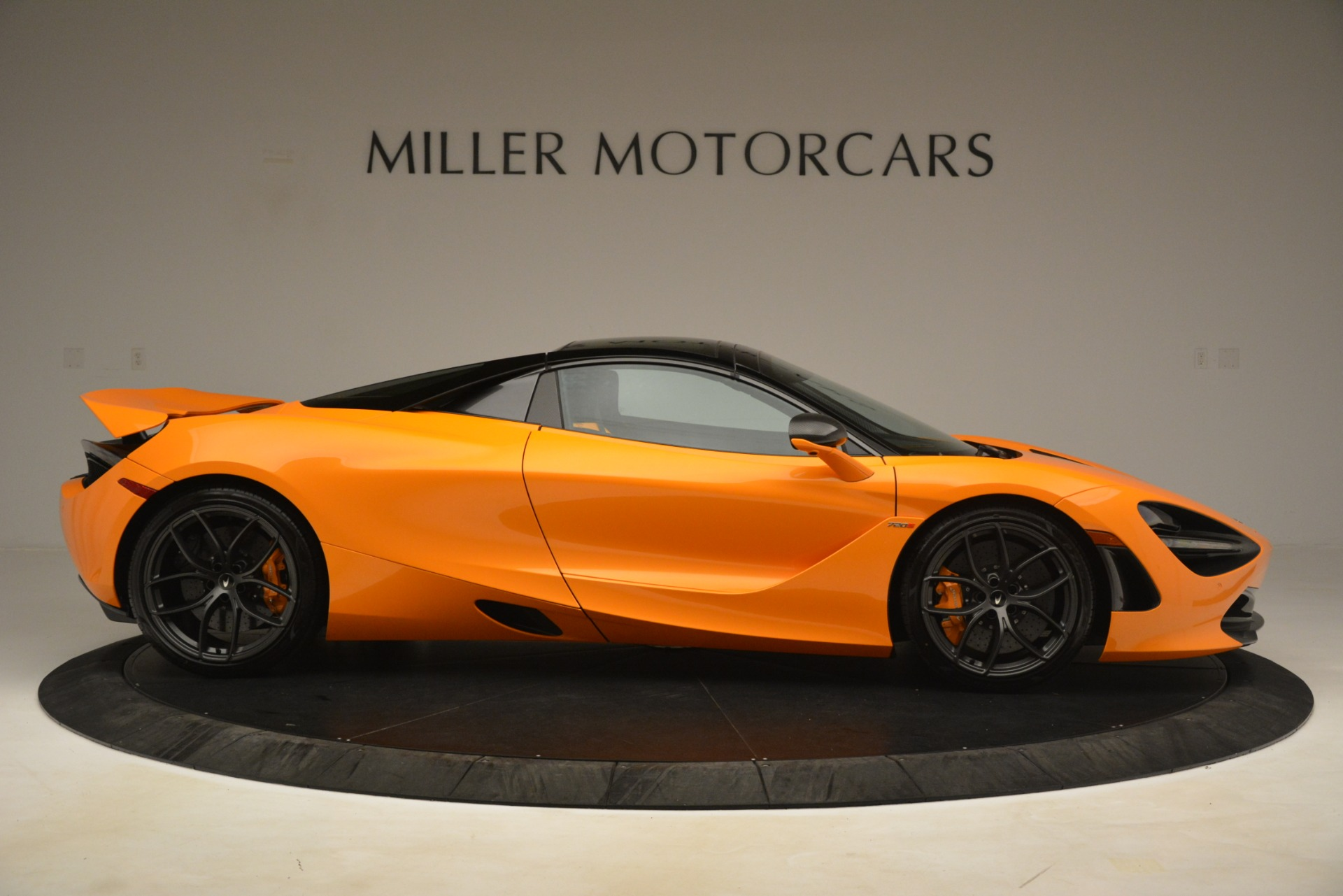 New 2020 McLaren 720S Spider Convertible For Sale In Westport, CT 3190_p22