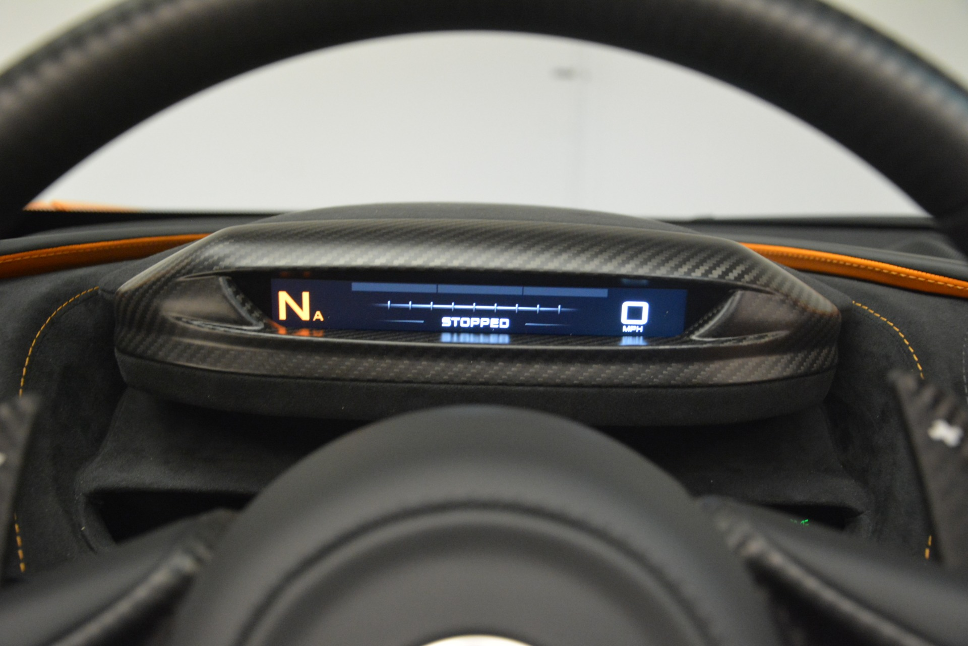 New 2020 McLaren 720S Spider Convertible For Sale In Westport, CT 3190_p27