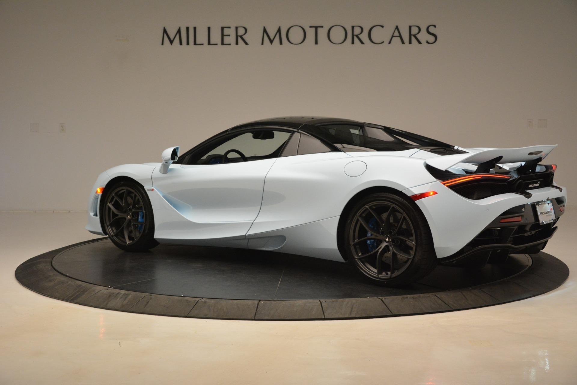 New 2020 McLaren 720S Spider For Sale In Westport, CT 3191_p19