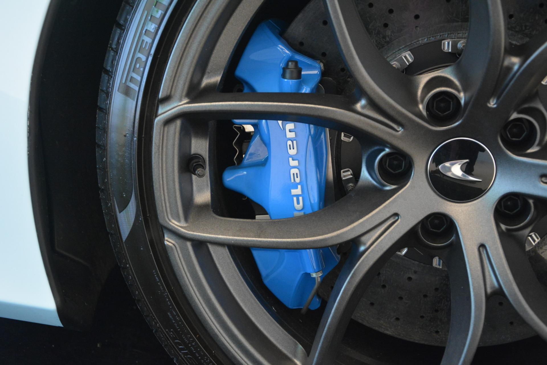 New 2020 McLaren 720S Spider For Sale In Westport, CT 3191_p31