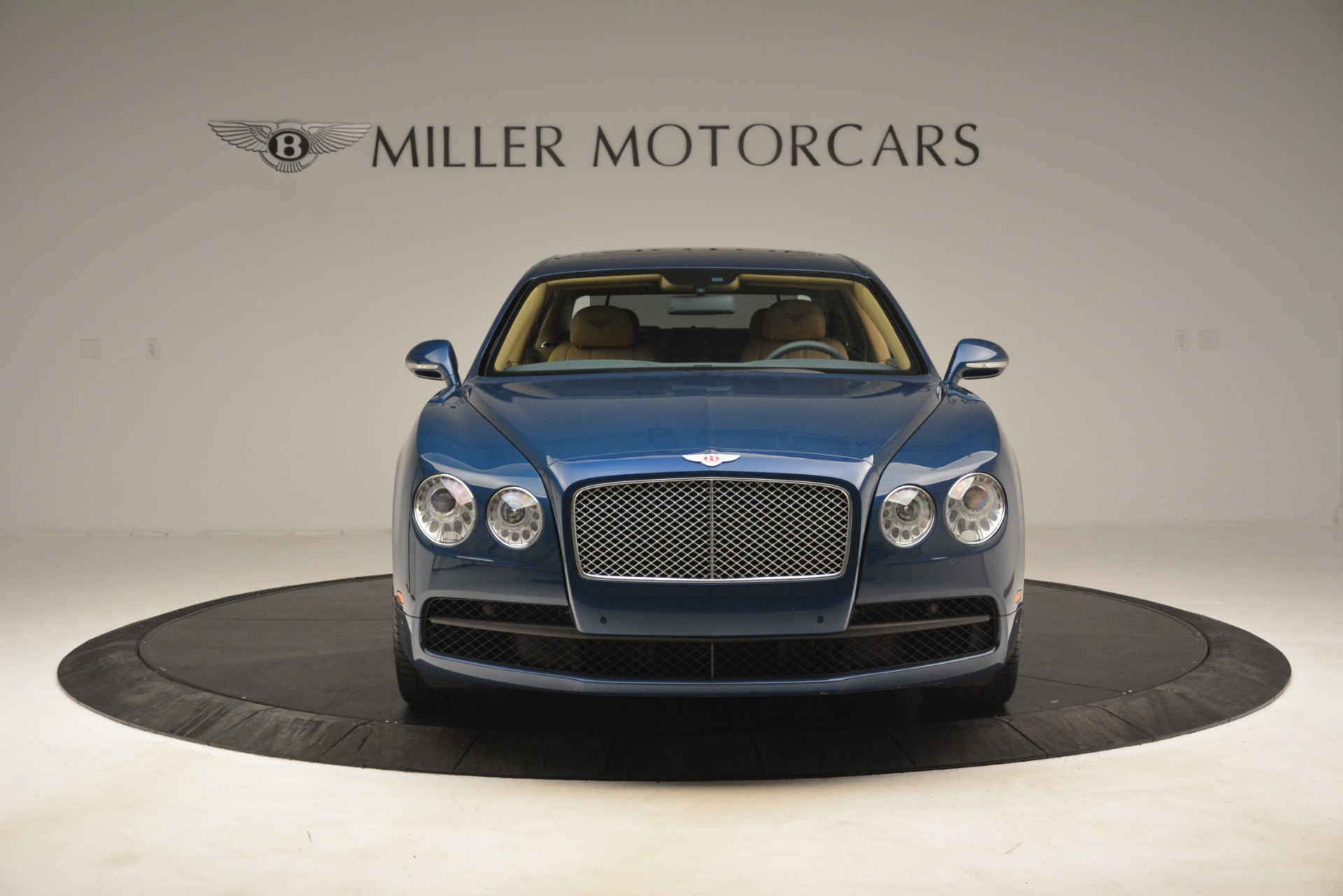 Used 2016 Bentley Flying Spur V8 For Sale In Westport, CT 3195_p12