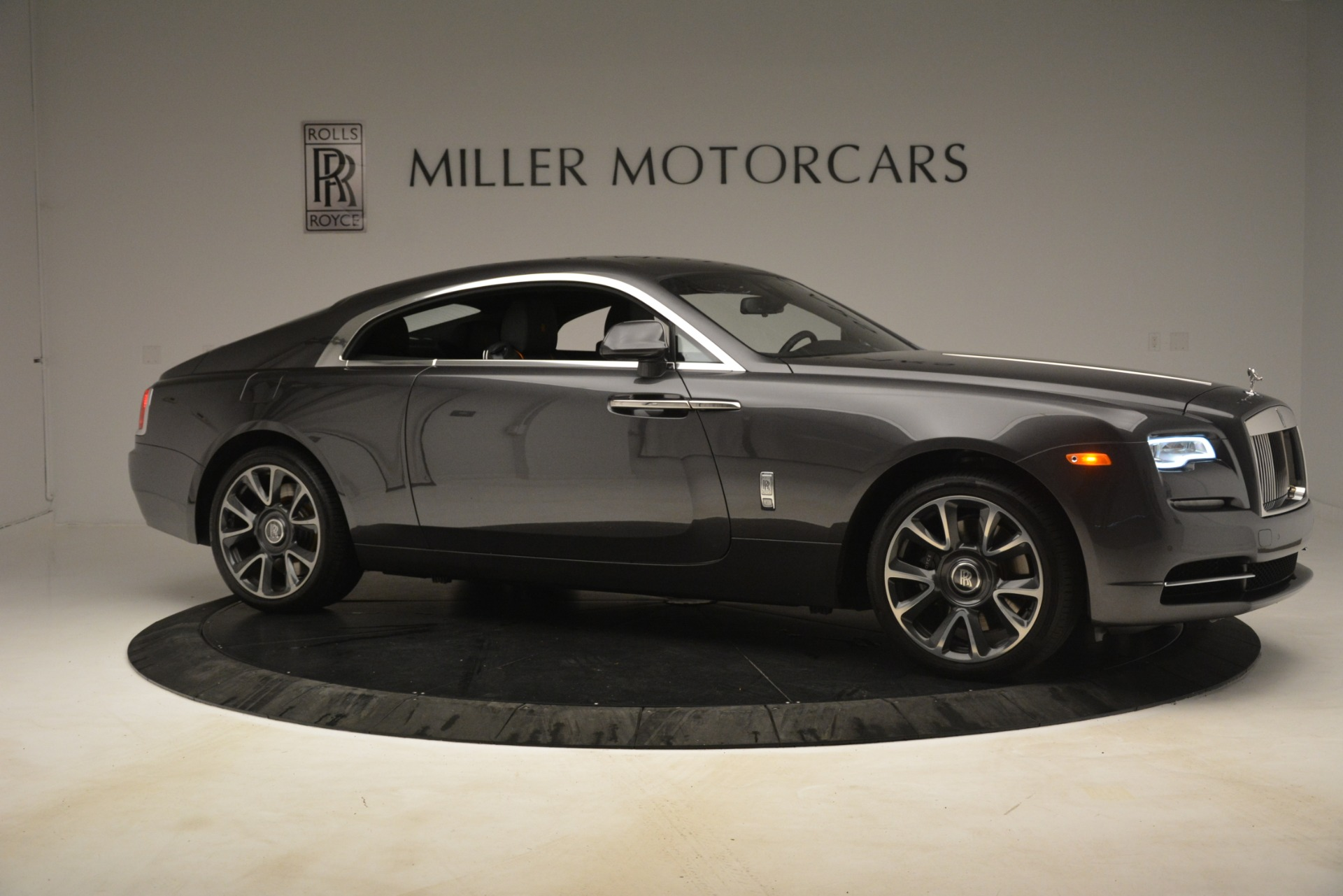 Used 2018 Rolls-Royce Wraith  For Sale In Westport, CT 3196_p11