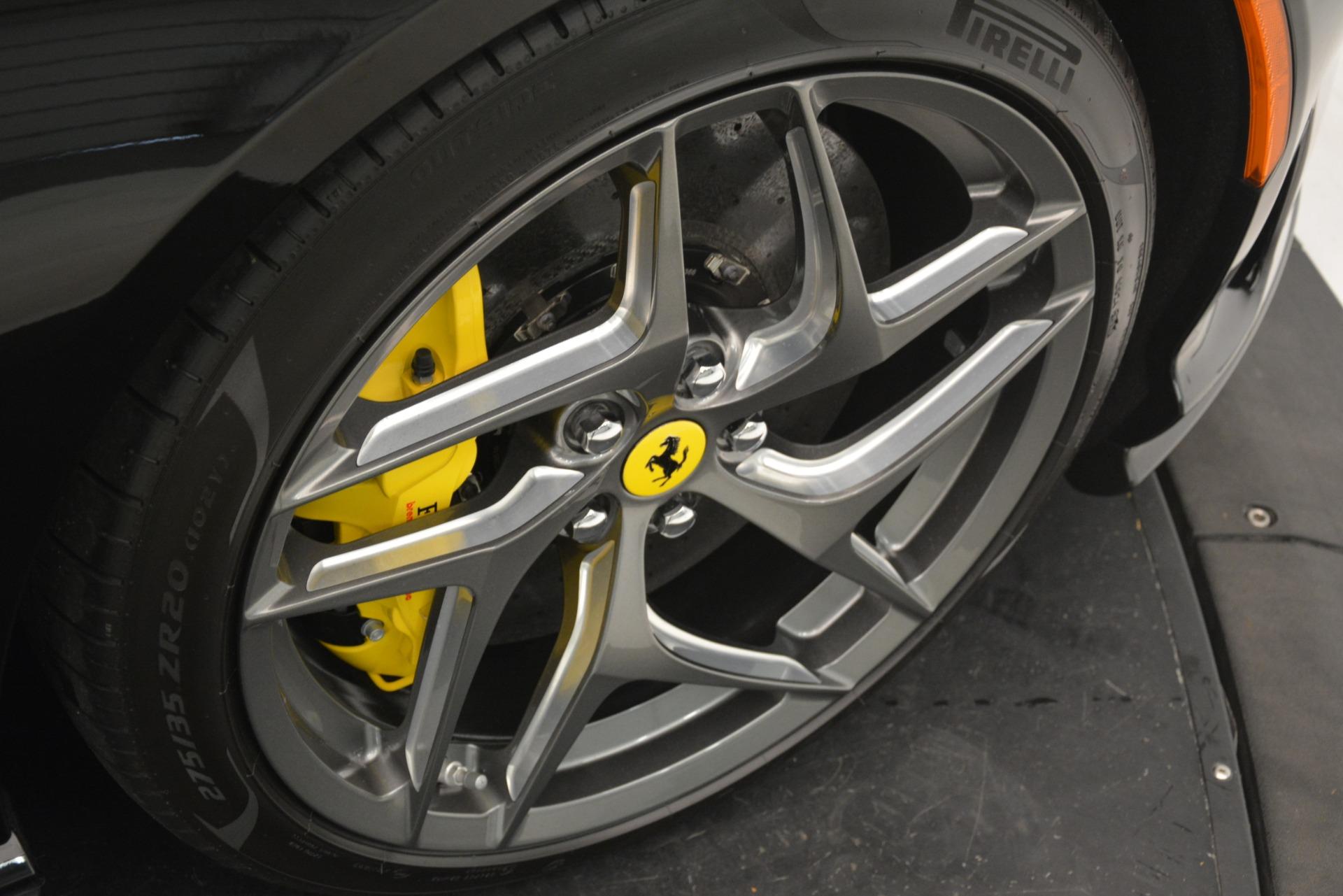 Used 2019 Ferrari 812 Superfast  For Sale In Westport, CT 3200_p14