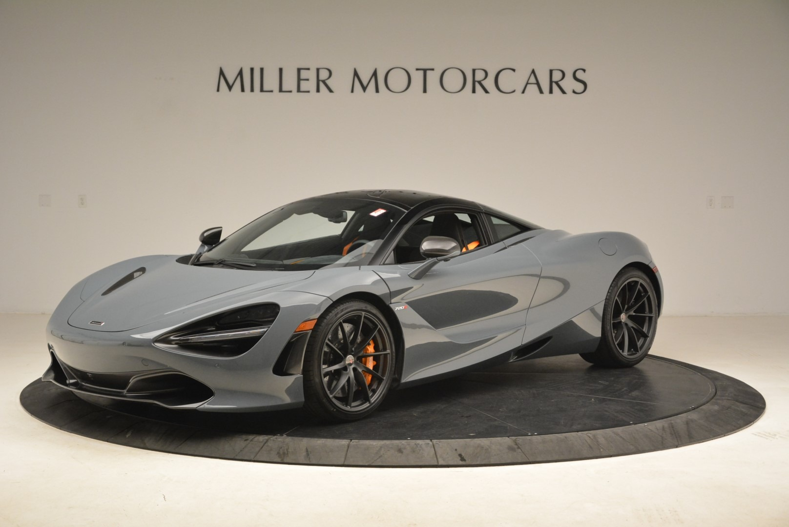 Used 2018 McLaren 720S Coupe For Sale In Westport, CT