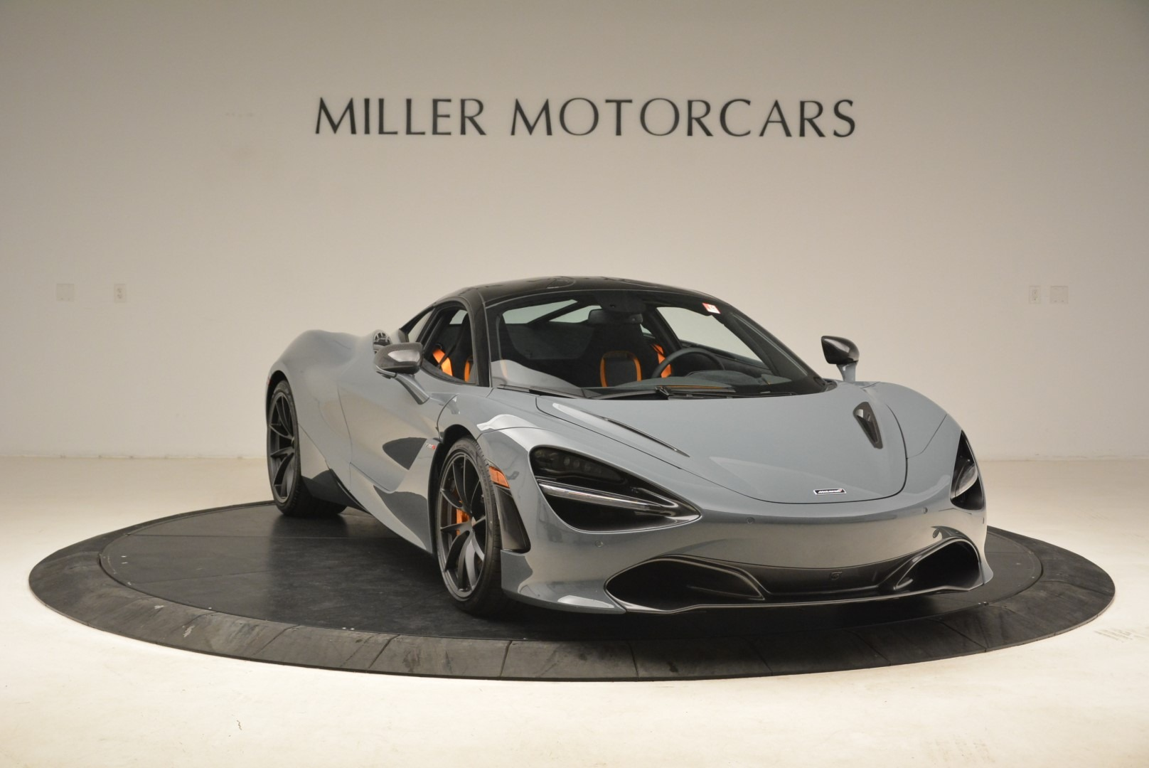 Used 2018 McLaren 720S Coupe For Sale In Westport, CT 3205_p11