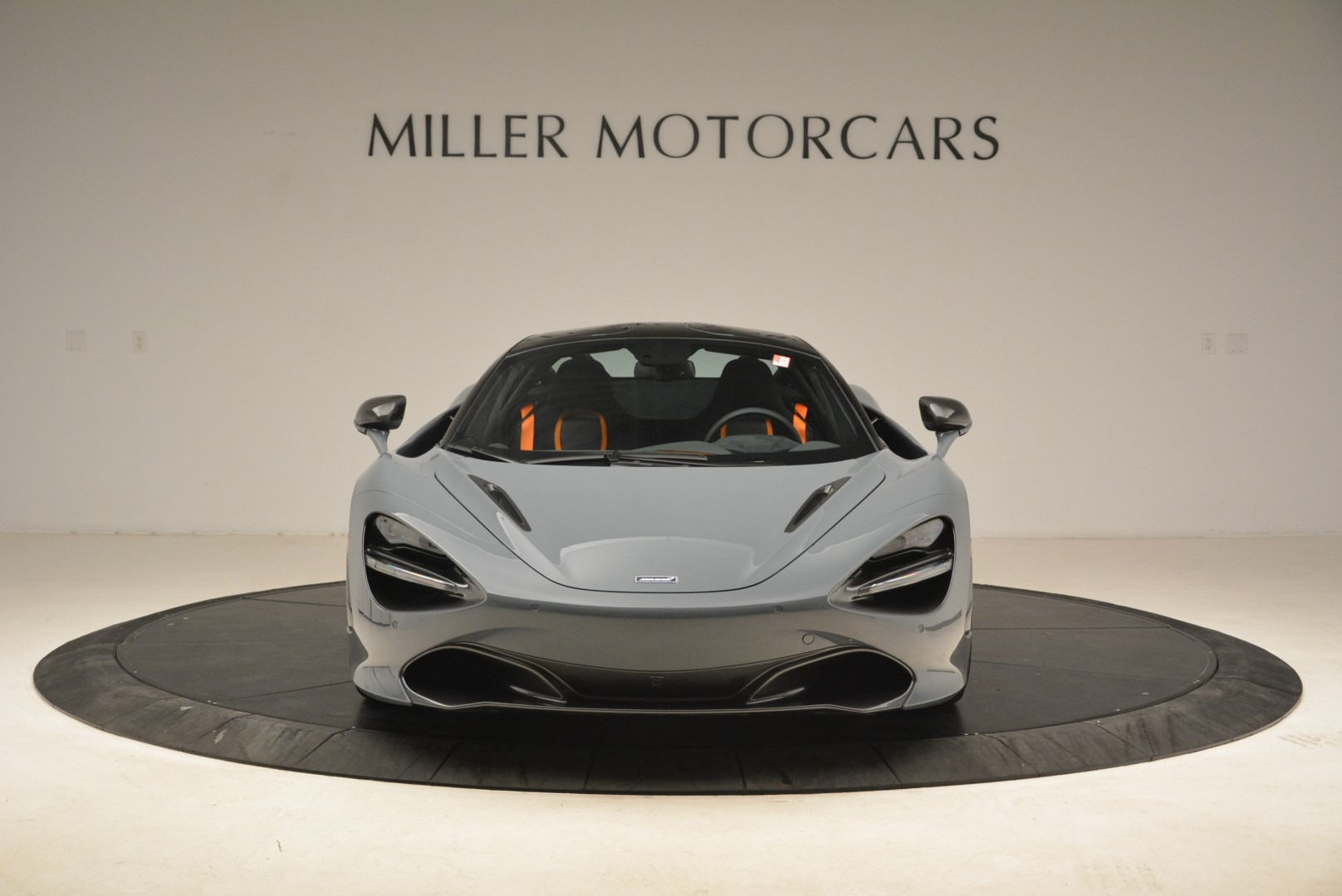 Used 2018 McLaren 720S Coupe For Sale In Westport, CT 3205_p12