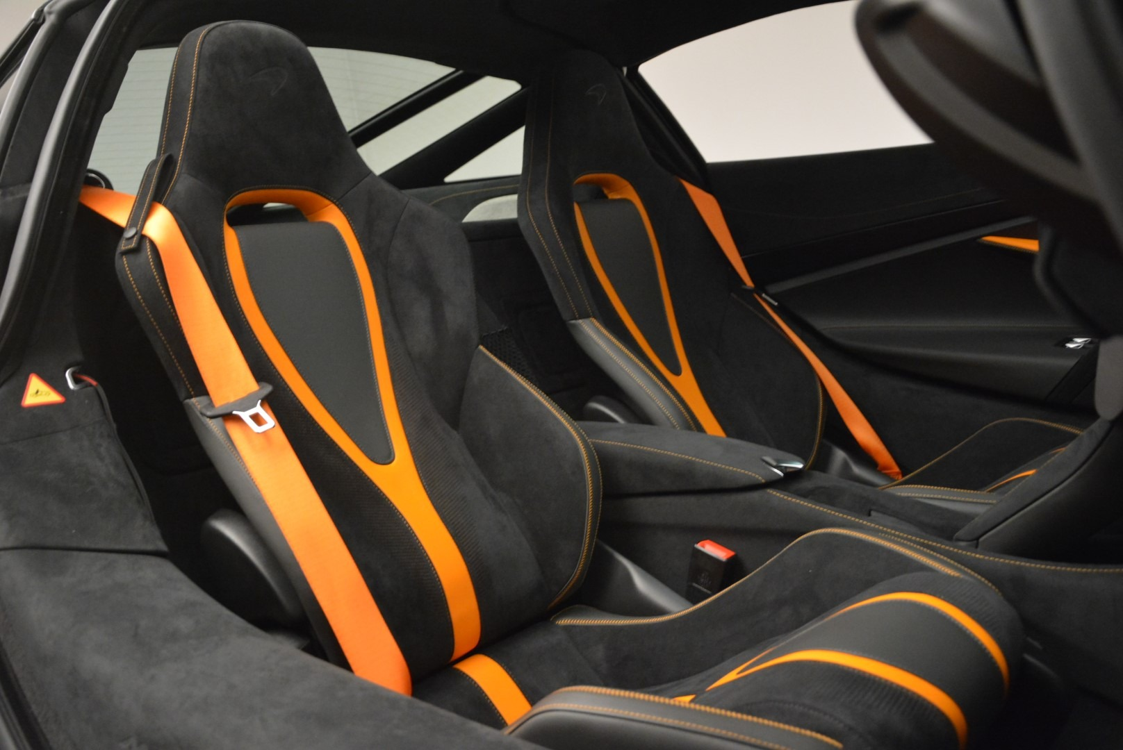 Used 2018 McLaren 720S Coupe For Sale In Westport, CT 3205_p20