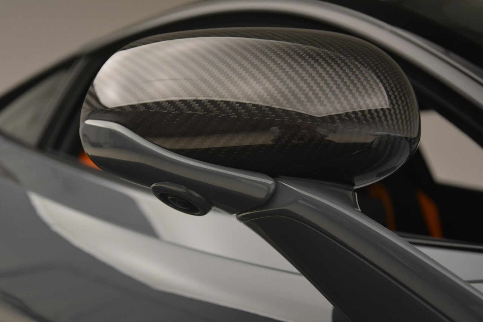 Used 2018 McLaren 720S Coupe For Sale In Westport, CT 3205_p23