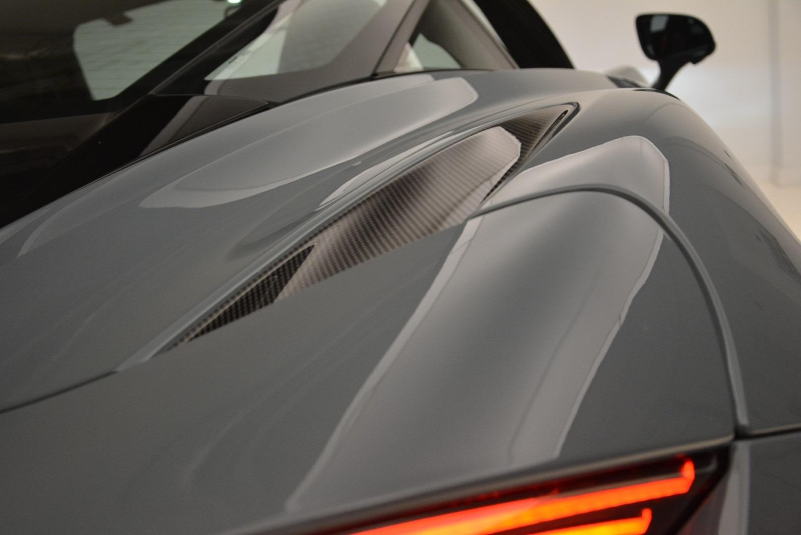 Used 2018 McLaren 720S Coupe For Sale In Westport, CT 3205_p24