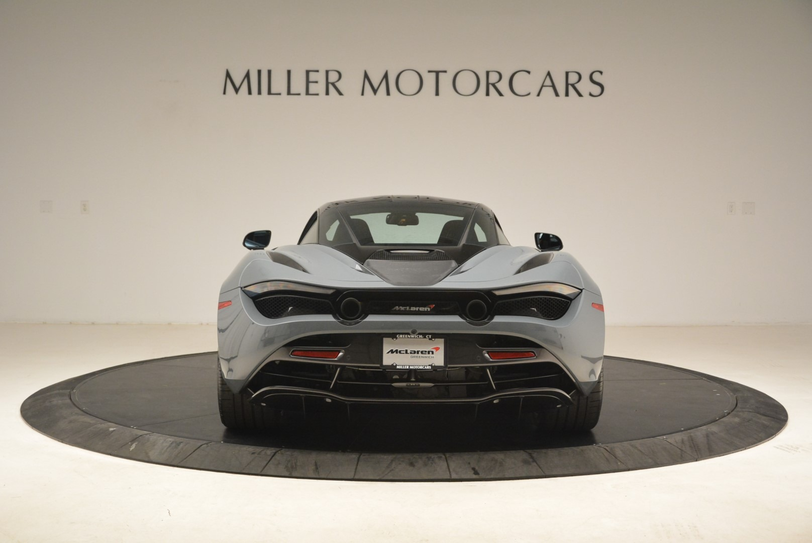 Used 2018 McLaren 720S Coupe For Sale In Westport, CT 3205_p6