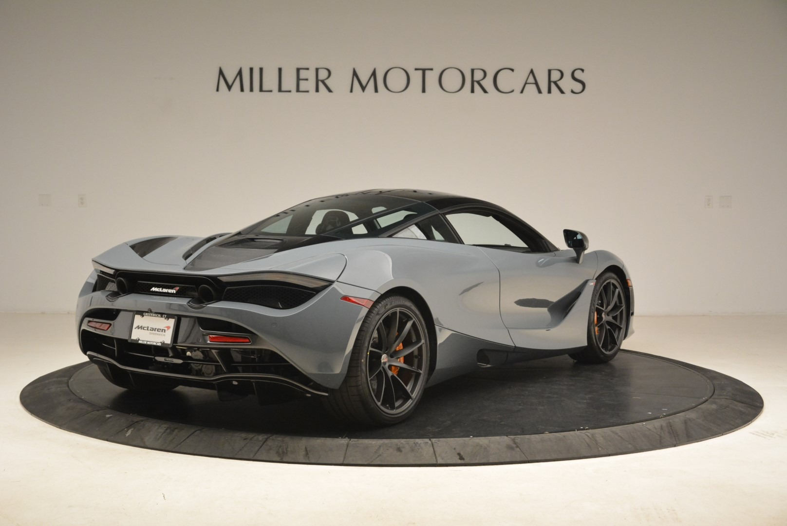 Used 2018 McLaren 720S Coupe For Sale In Westport, CT 3205_p7
