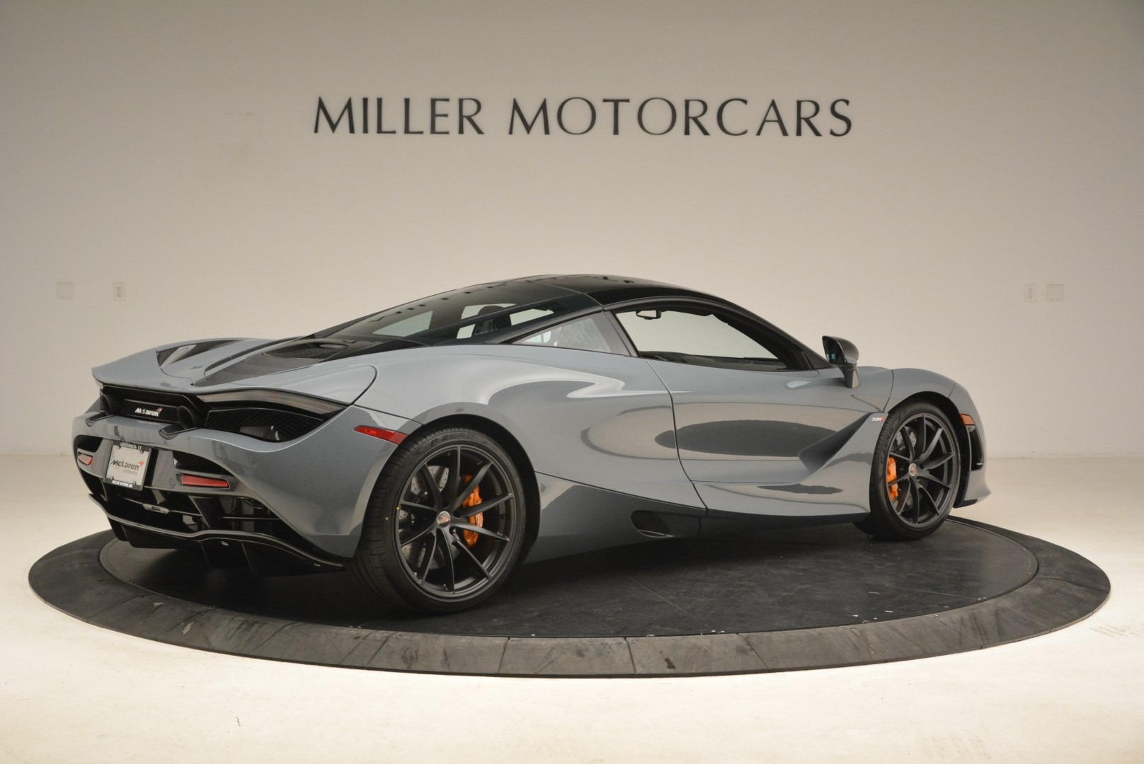 Used 2018 McLaren 720S Coupe For Sale In Westport, CT 3205_p8
