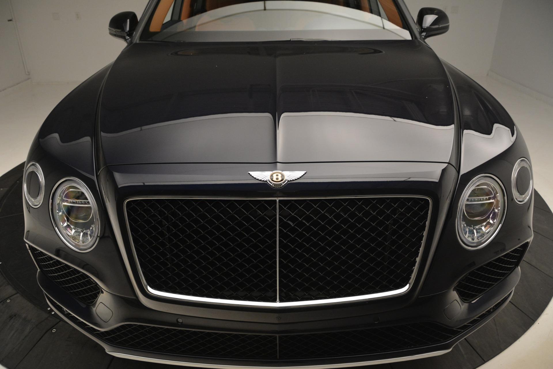 New 2019 Bentley Bentayga V8 For Sale In Westport, CT 3207_p12