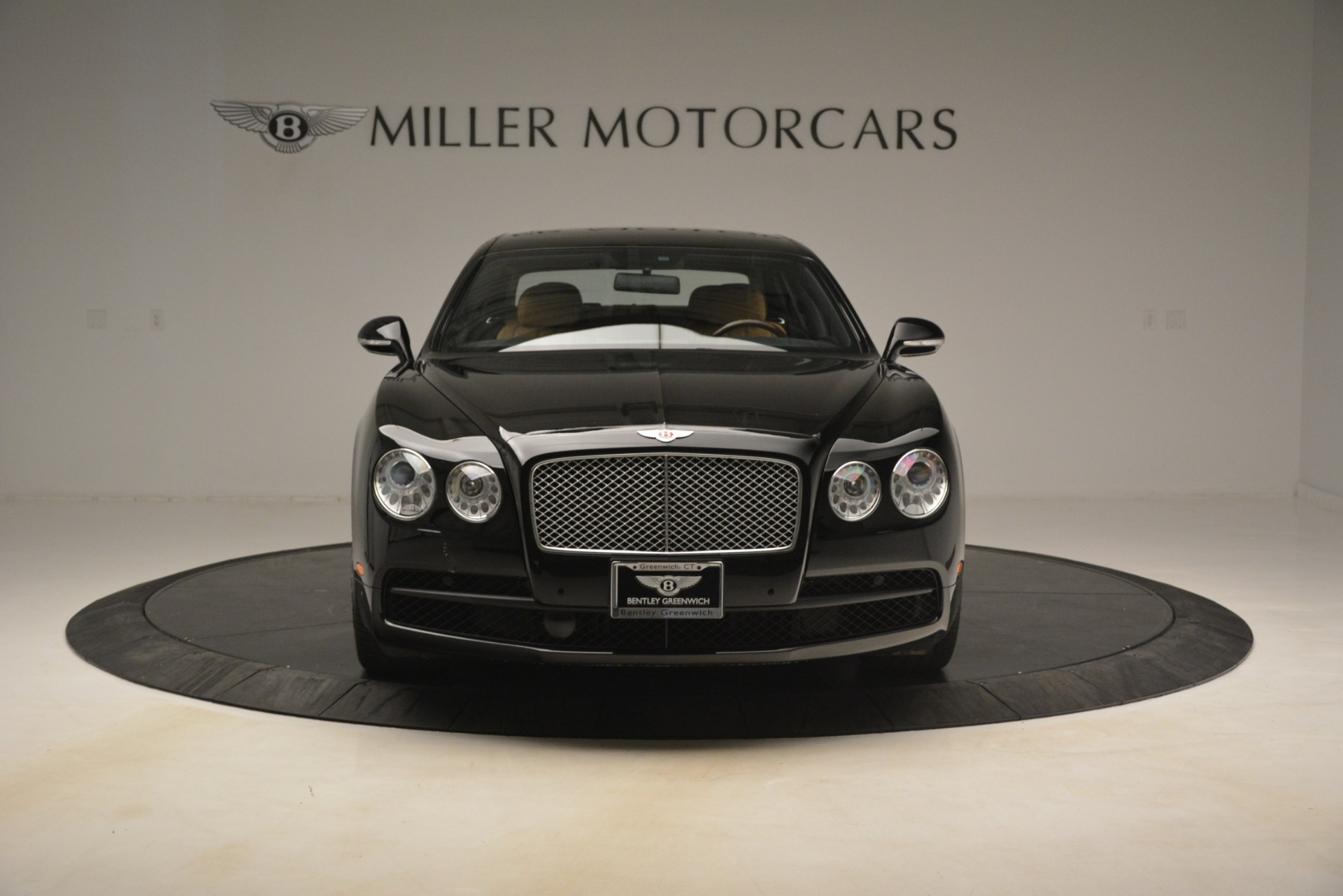 Used 2016 Bentley Flying Spur V8 For Sale In Westport, CT 3210_p13