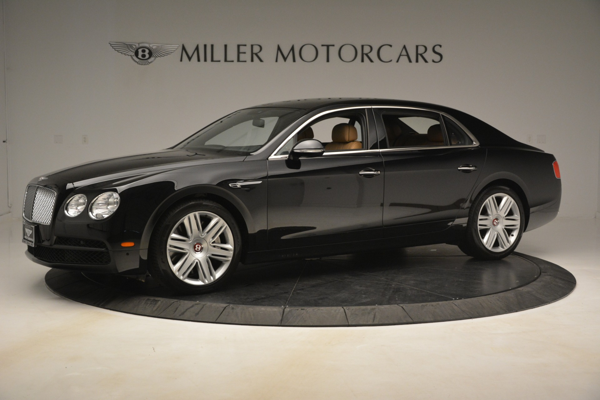 Used 2016 Bentley Flying Spur V8 For Sale In Westport, CT 3210_p2
