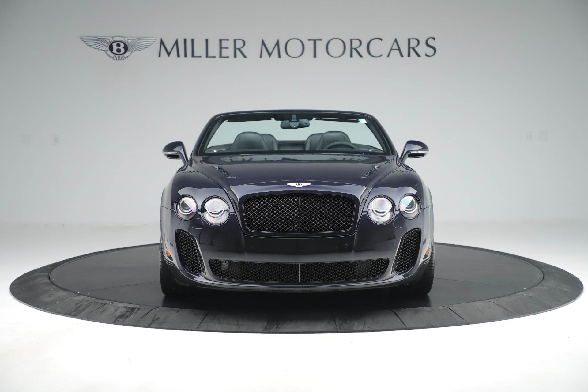 Used 2012 Bentley Continental GT Supersports For Sale In Westport, CT 3214_p12
