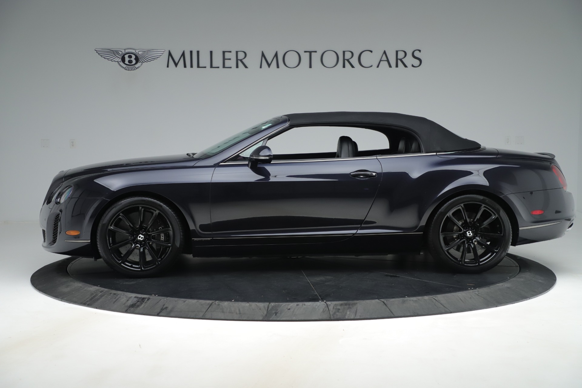 Used 2012 Bentley Continental GT Supersports For Sale In Westport, CT 3214_p14