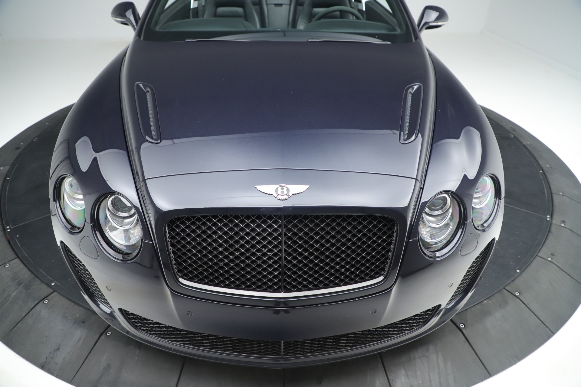 Used 2012 Bentley Continental Supersports Supersports For Sale In Westport, CT 3214_p19