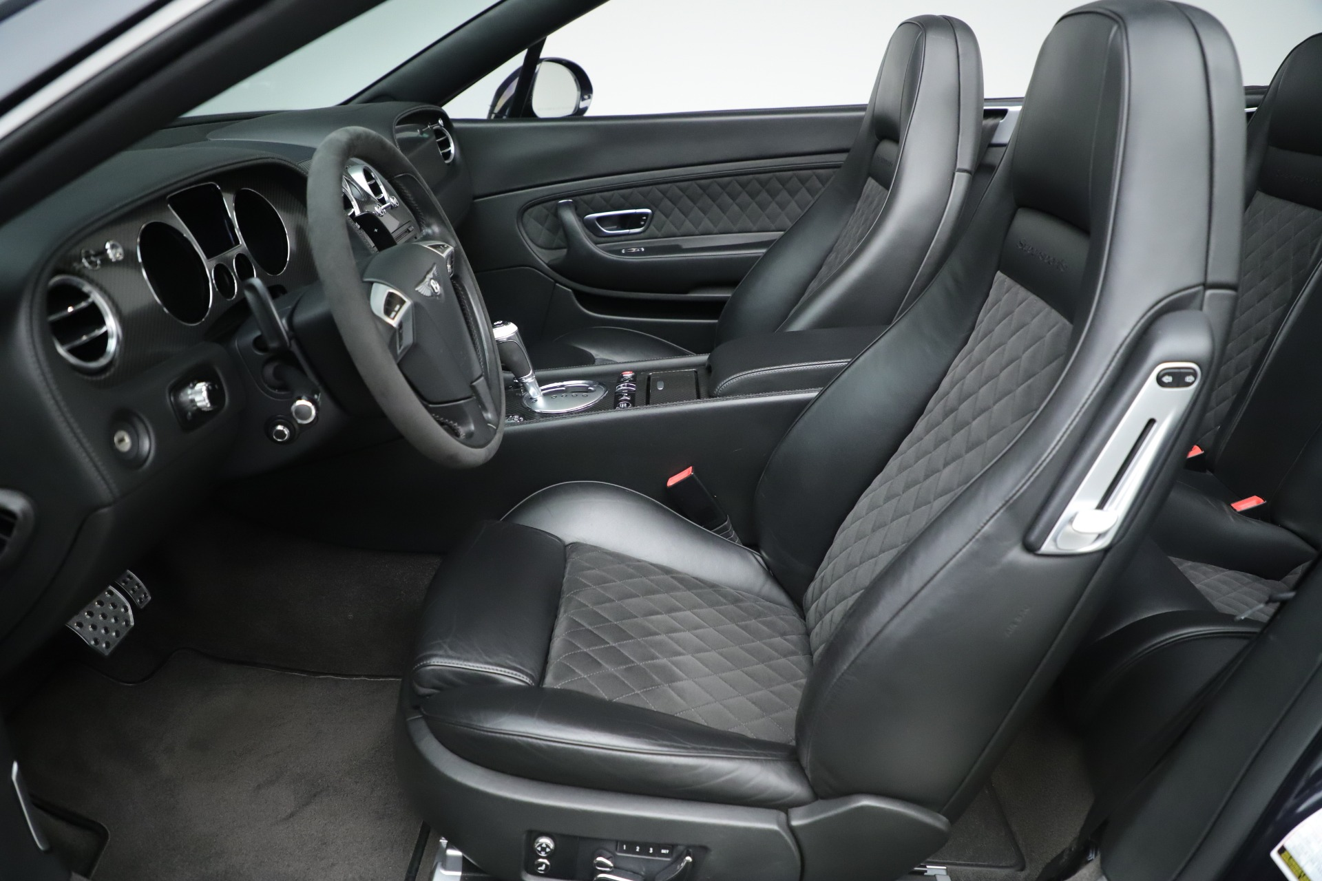 Used 2012 Bentley Continental Supersports Supersports For Sale In Westport, CT 3214_p23