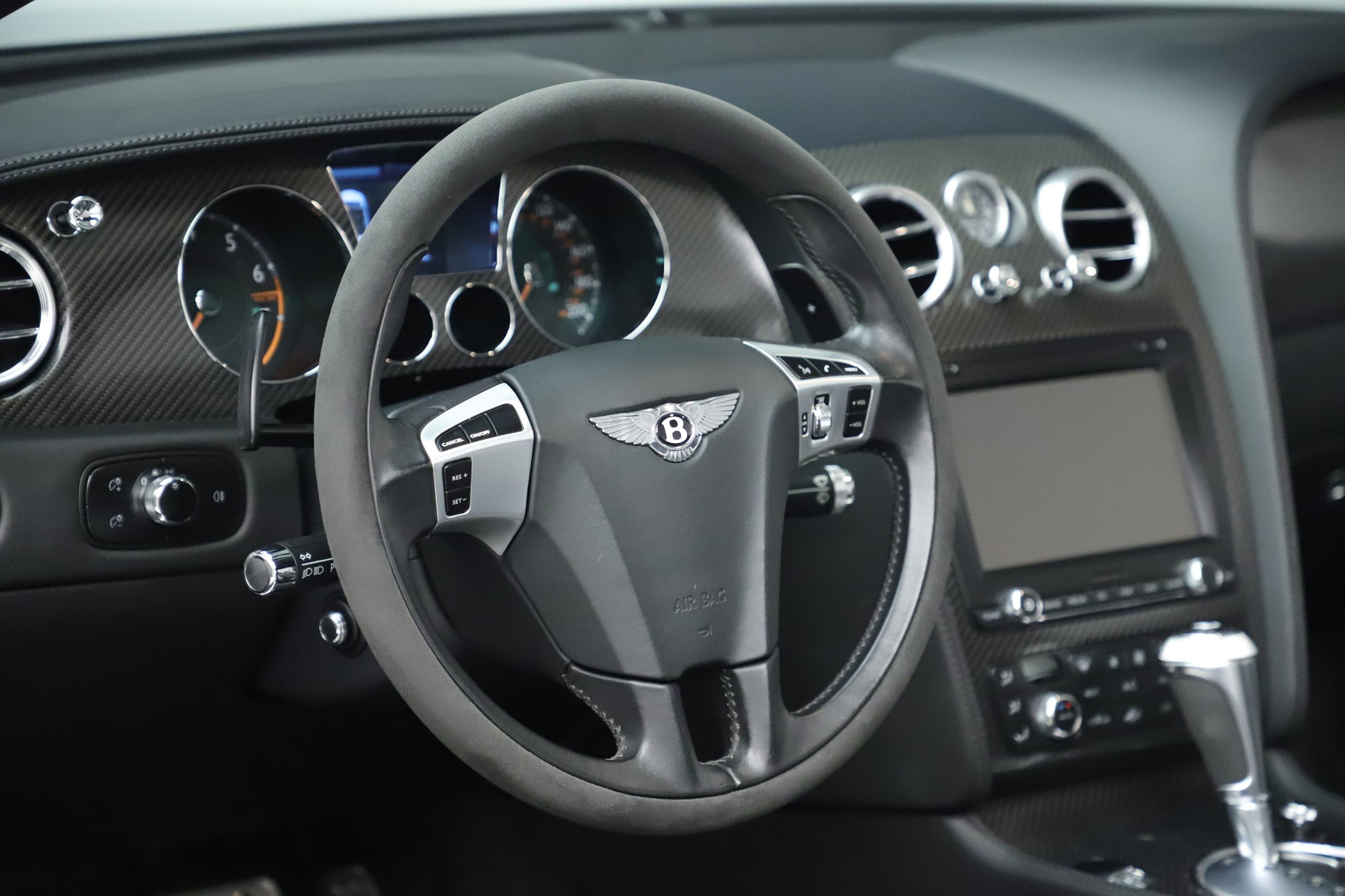 Used 2012 Bentley Continental Supersports Supersports For Sale In Westport, CT 3214_p25
