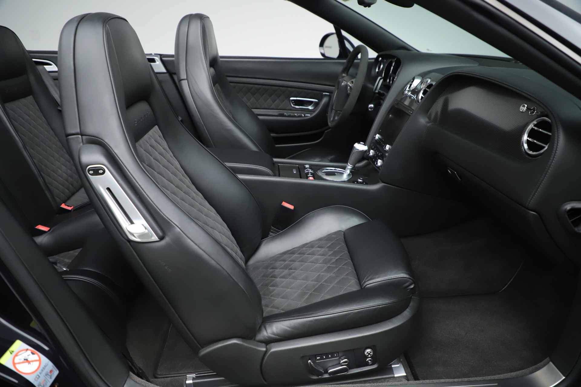 Used 2012 Bentley Continental GT Supersports For Sale In Westport, CT 3214_p29