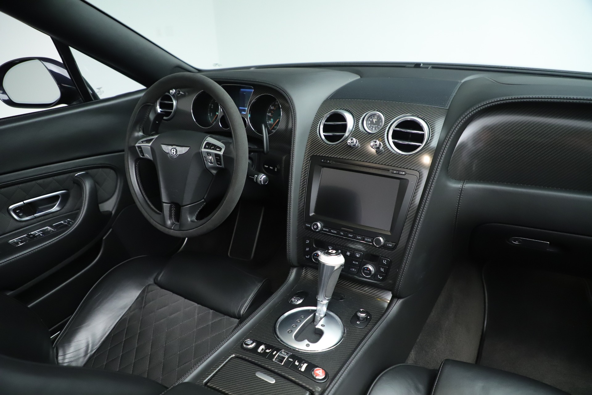 Used 2012 Bentley Continental Supersports Supersports For Sale In Westport, CT 3214_p31