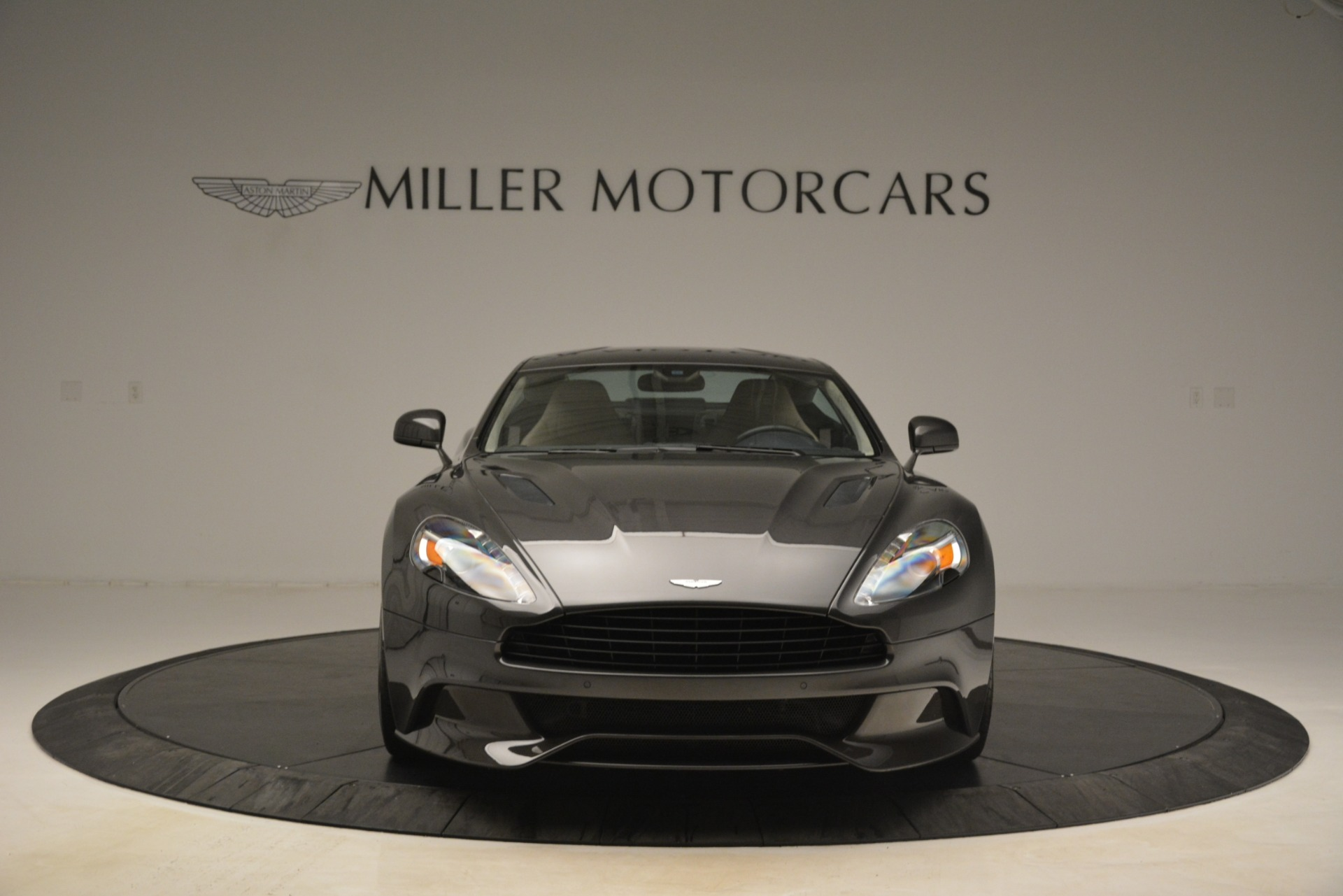 Used 2016 Aston Martin Vanquish Coupe For Sale In Westport, CT 3215_p12