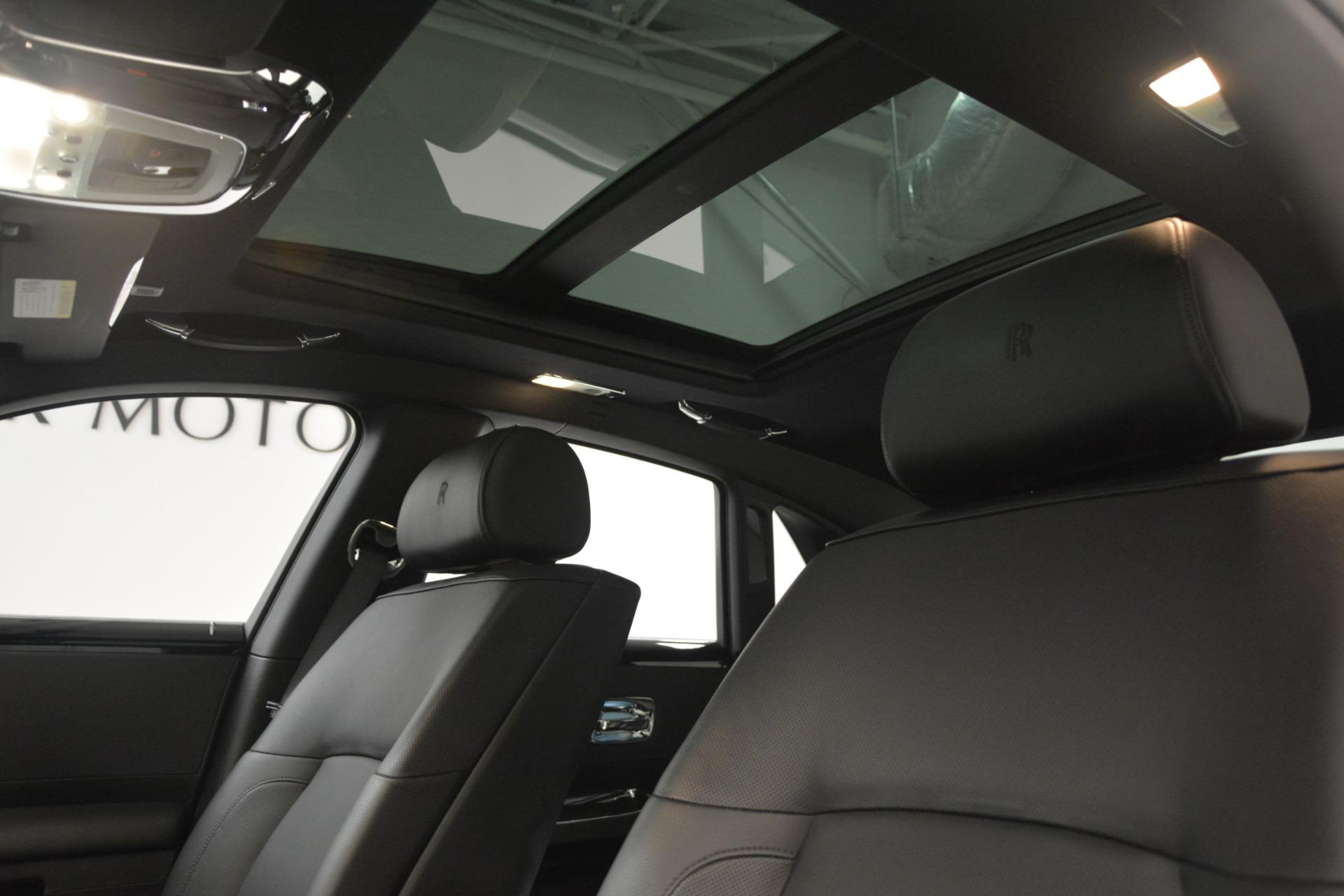 Used 2014 Rolls-Royce Ghost  For Sale In Westport, CT 3220_p16
