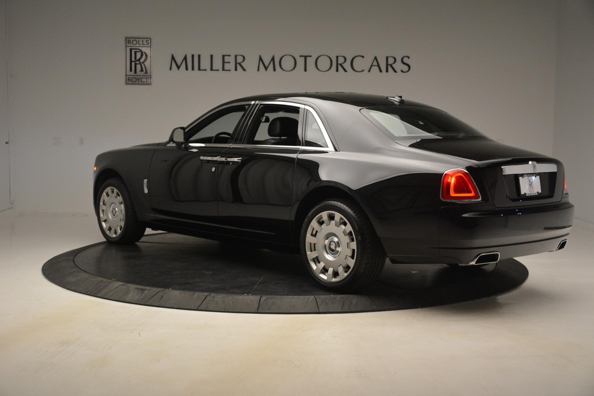 Used 2014 Rolls-Royce Ghost  For Sale In Westport, CT 3220_p6