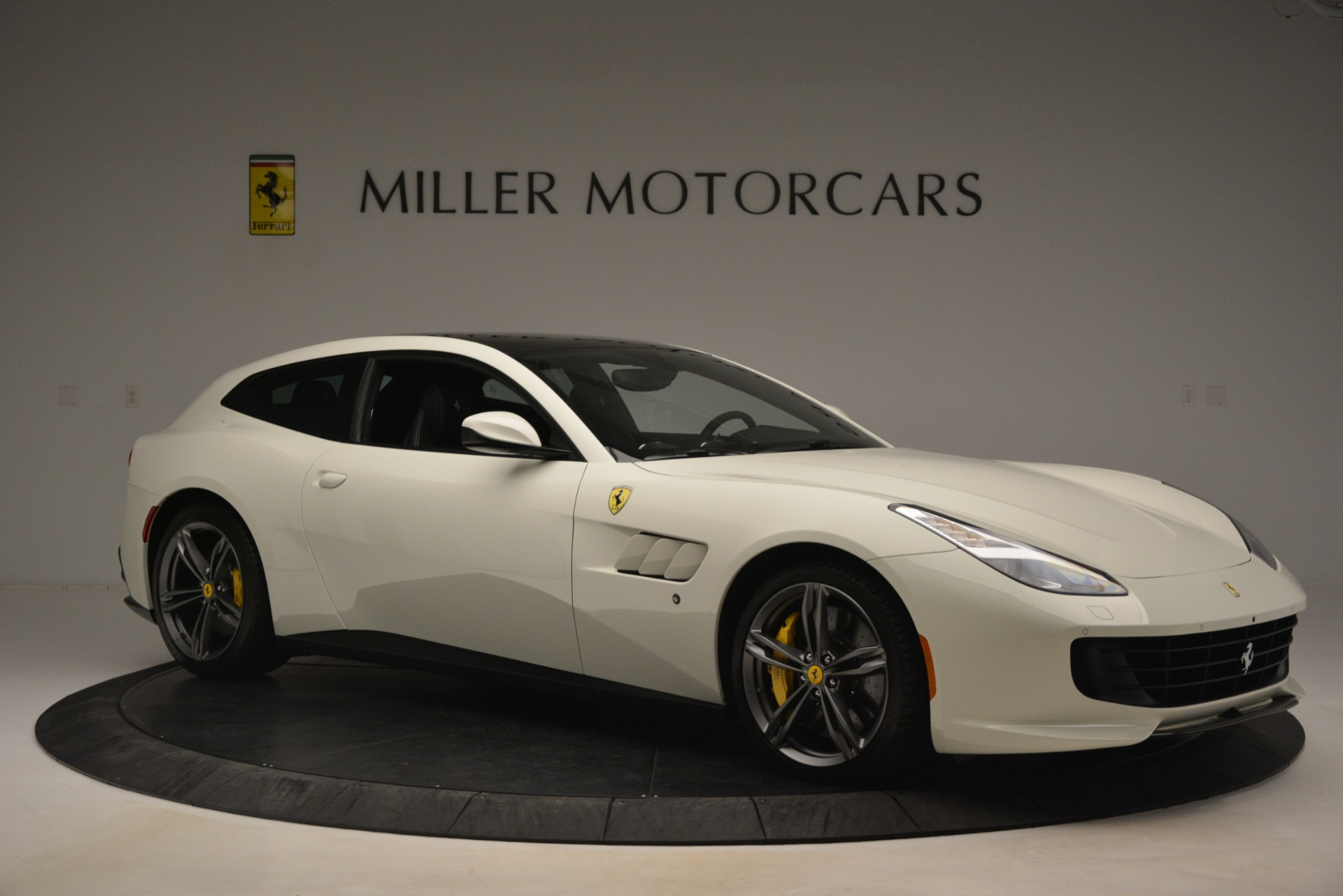 Used 2018 Ferrari GTC4Lusso  For Sale In Westport, CT 3221_p11