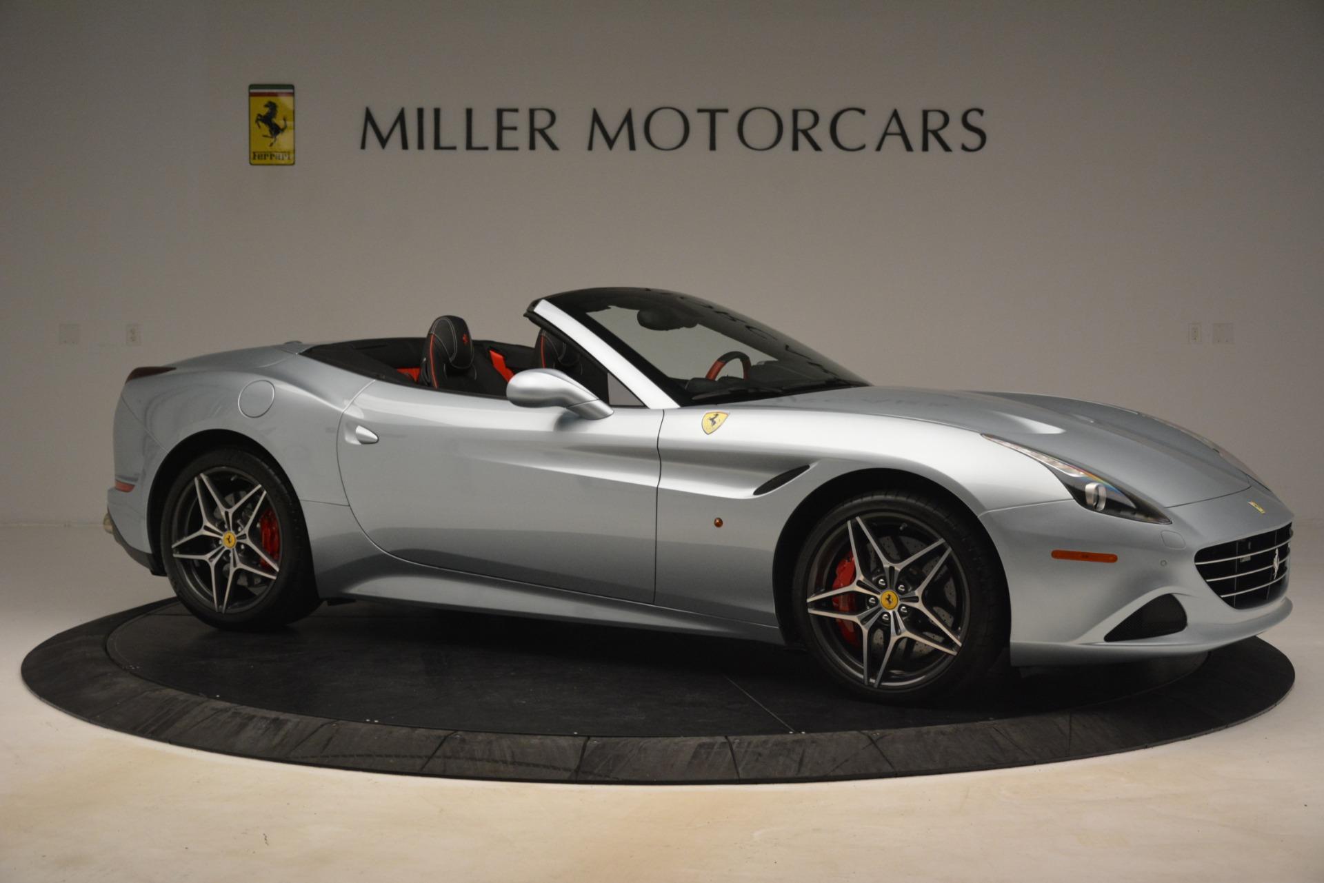 Used 2016 Ferrari California T  For Sale In Westport, CT 3224_p10
