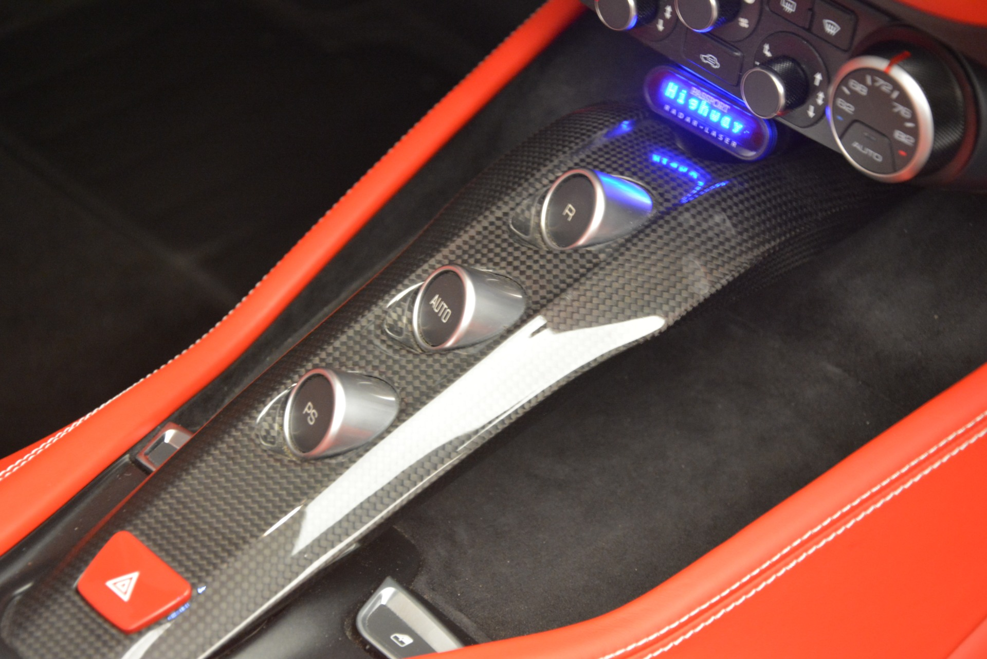 Used 2016 Ferrari California T  For Sale In Westport, CT 3224_p27