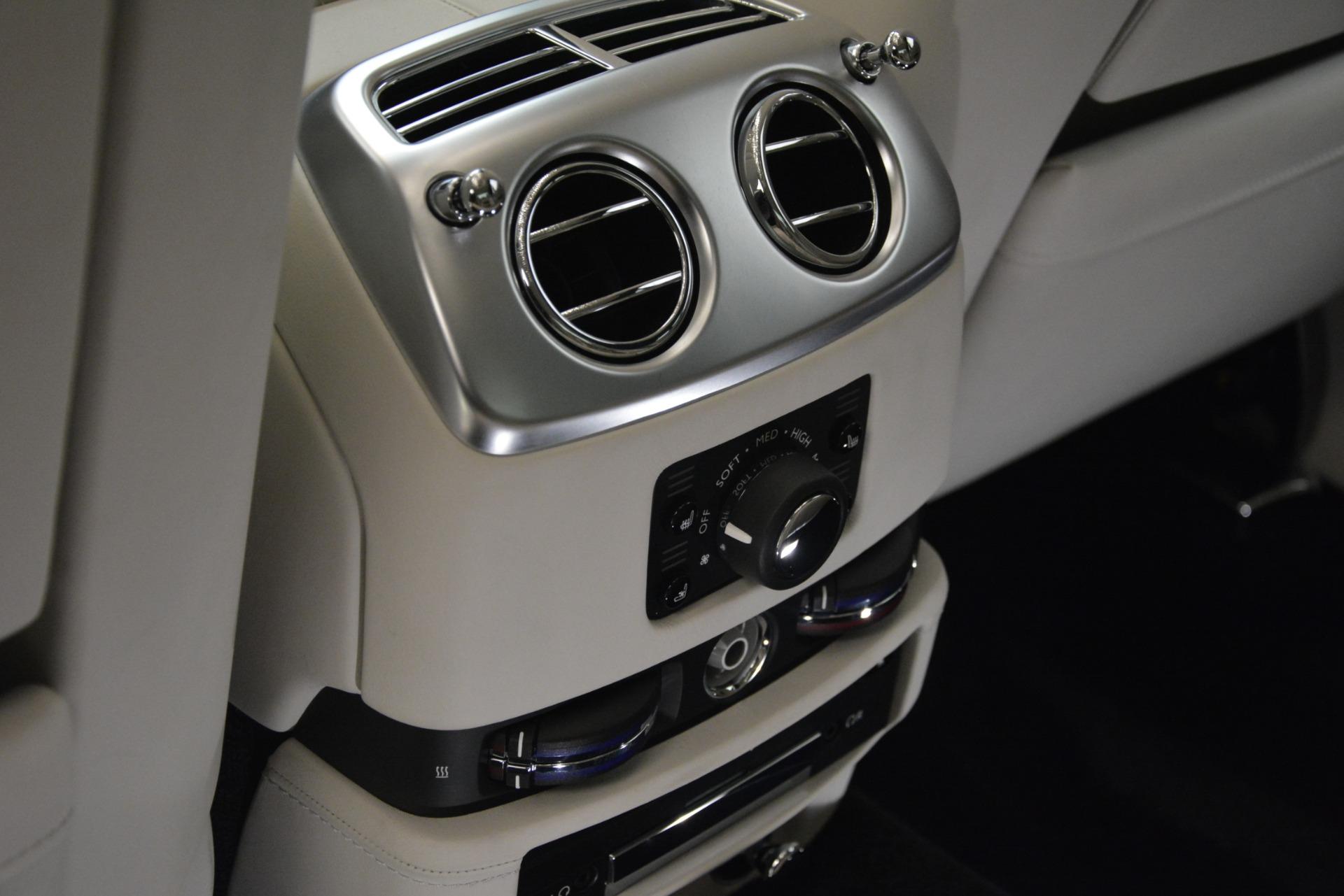 Used 2016 Rolls-Royce Ghost  For Sale In Westport, CT 3225_p24