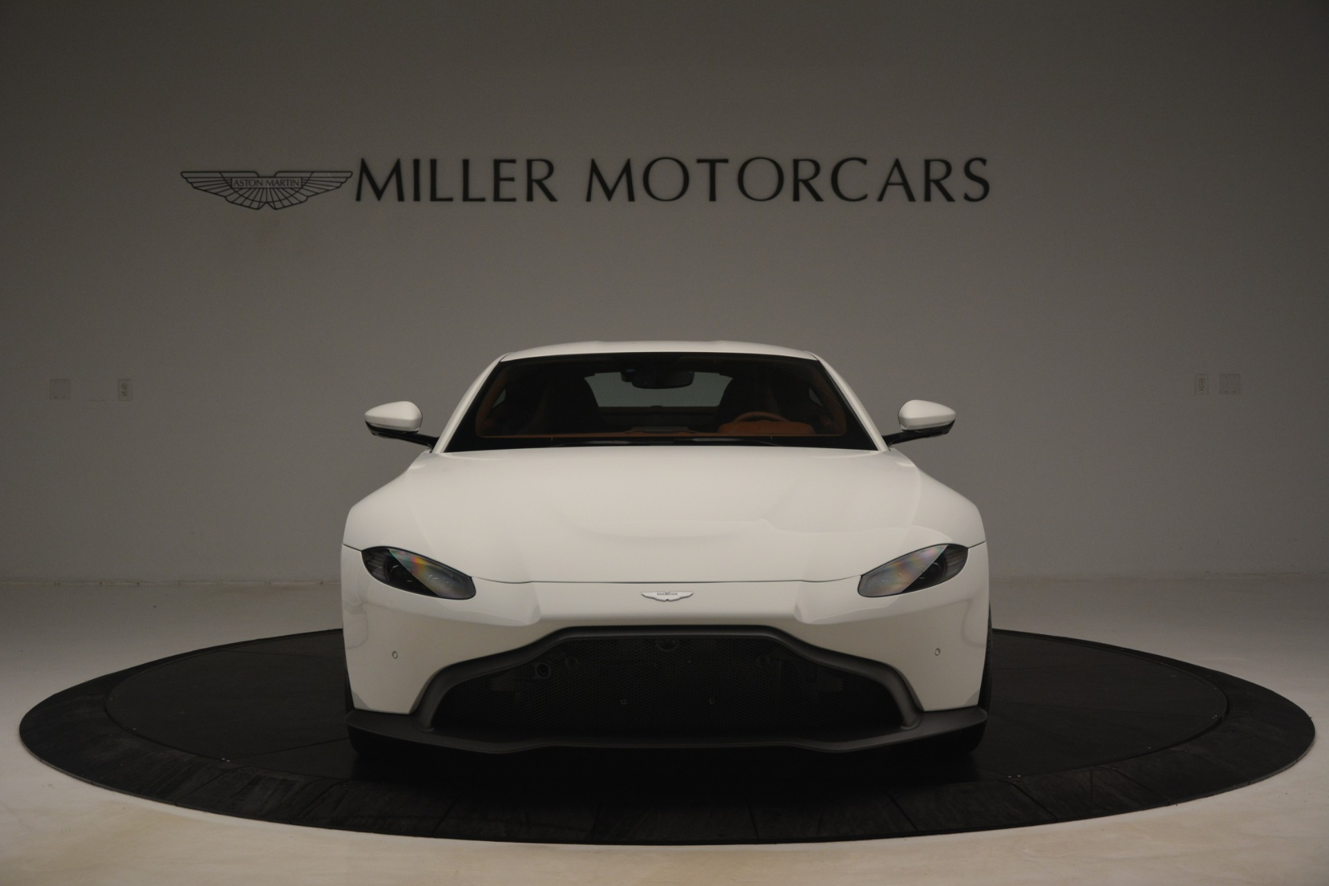 New 2019 Aston Martin Vantage Coupe For Sale In Westport, CT 3227_p11