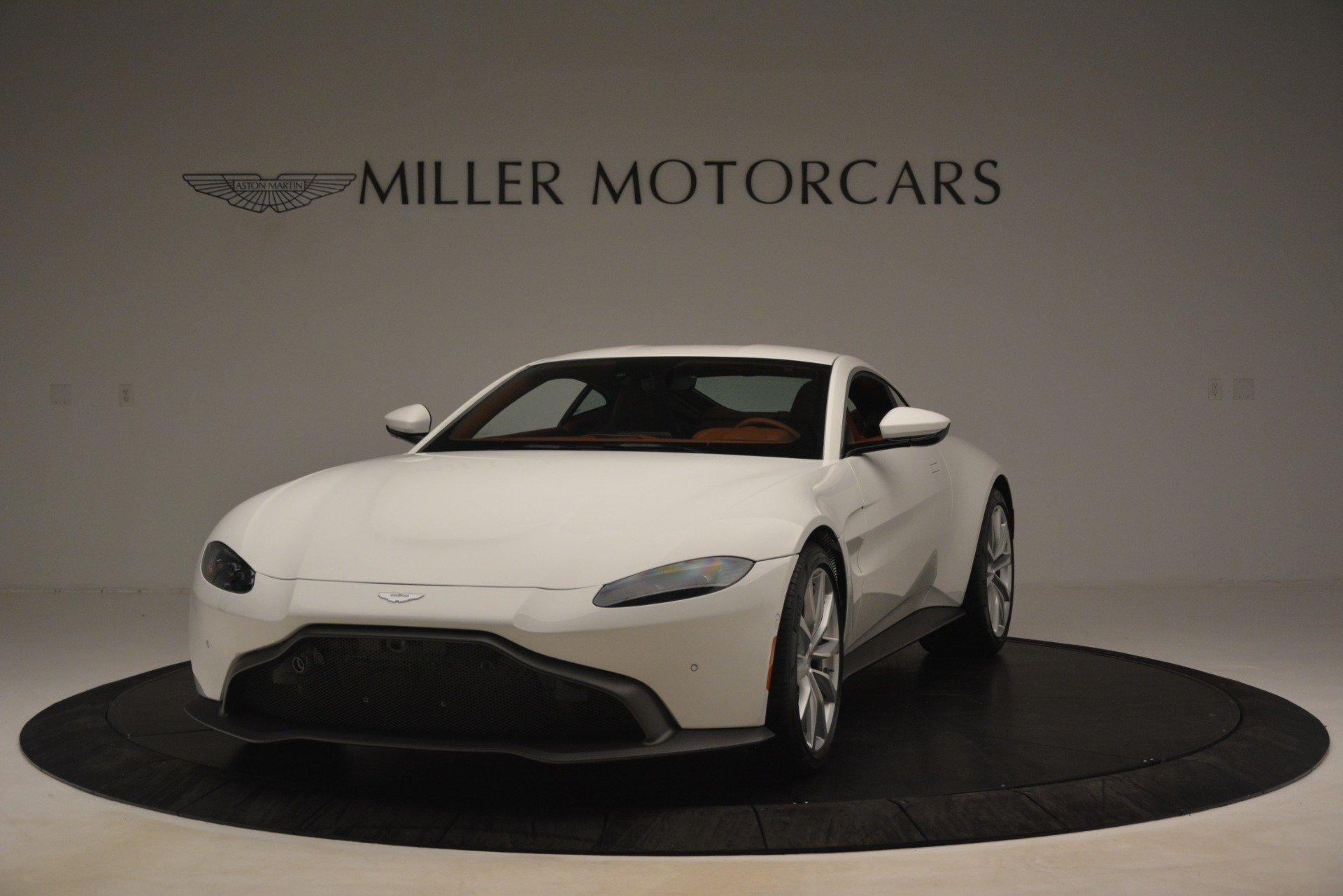 New 2019 Aston Martin Vantage Coupe For Sale In Westport, CT 3227_p12