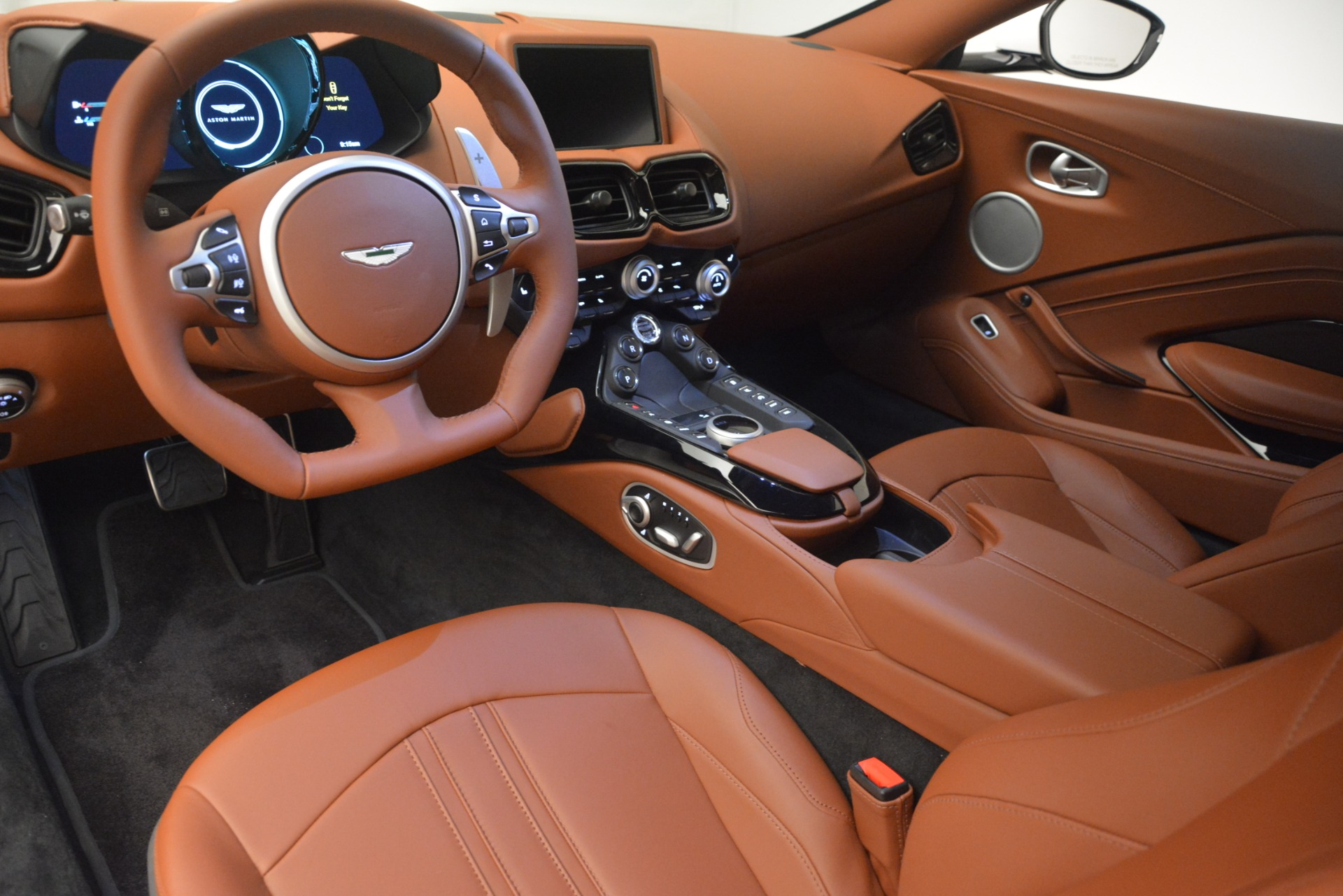 New 2019 Aston Martin Vantage Coupe For Sale In Westport, CT 3227_p14