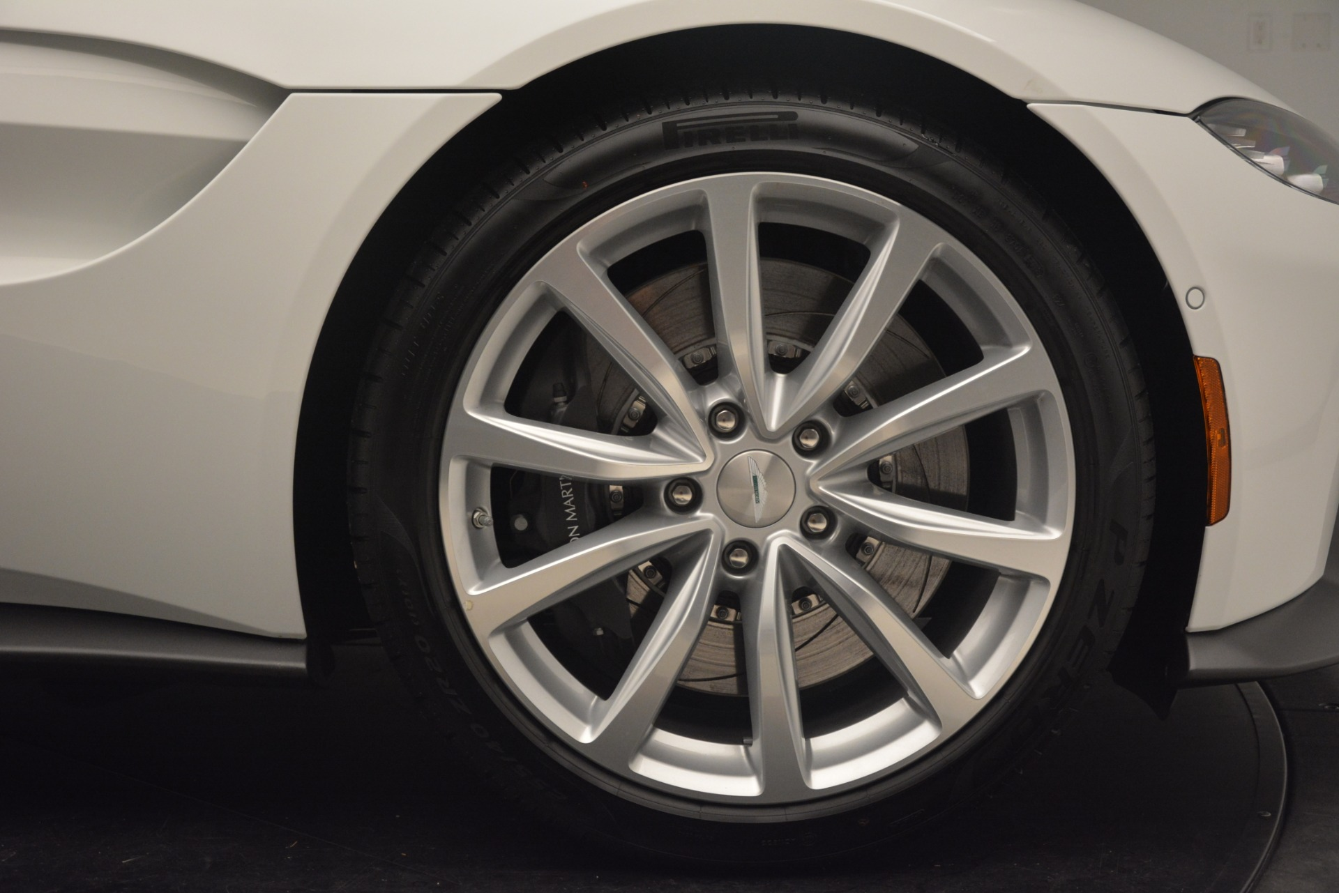 New 2019 Aston Martin Vantage Coupe For Sale In Westport, CT 3227_p18