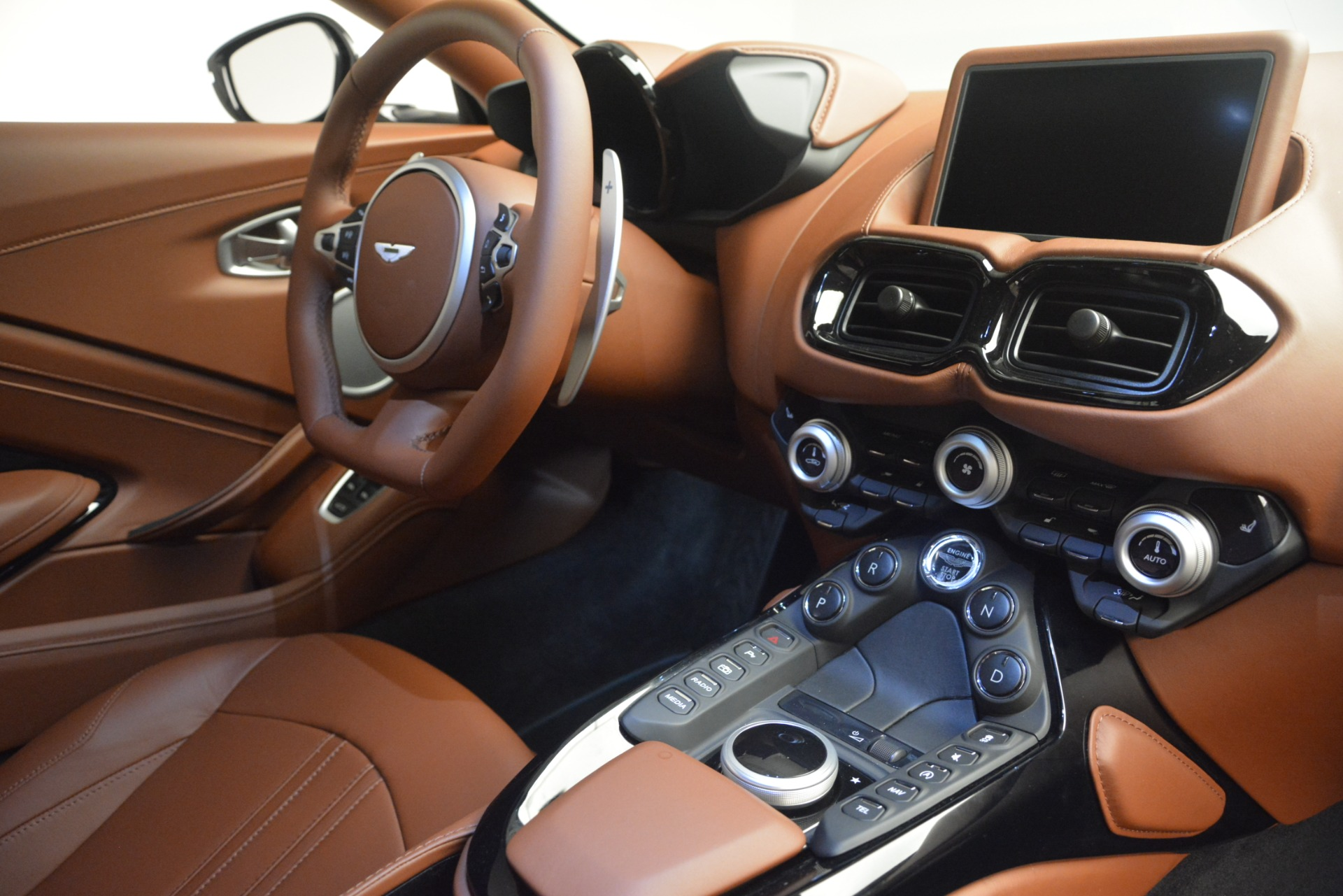 New 2019 Aston Martin Vantage Coupe For Sale In Westport, CT 3227_p20