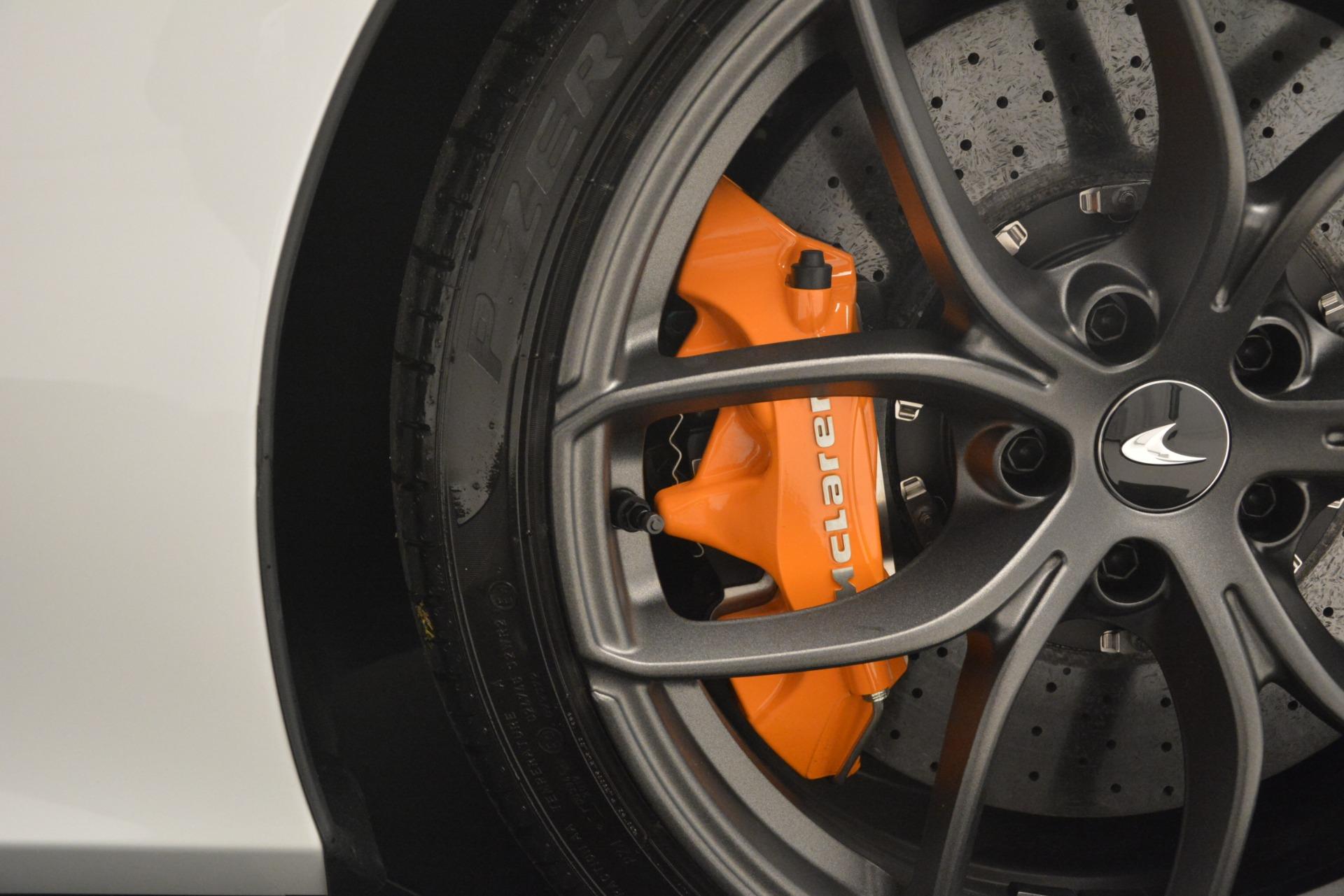 New 2020 McLaren 720S Spider Convertible For Sale In Westport, CT 3229_p30