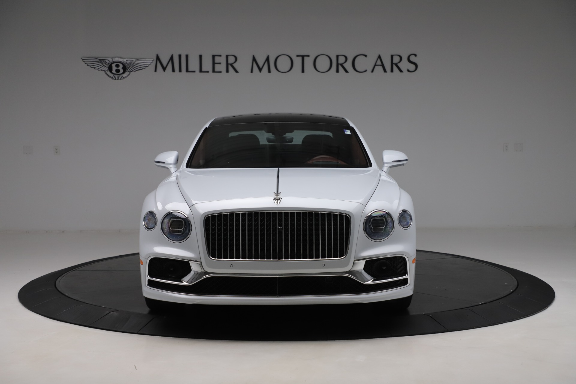 New 2021 Bentley Flying Spur  For Sale In Westport, CT 3230_p12