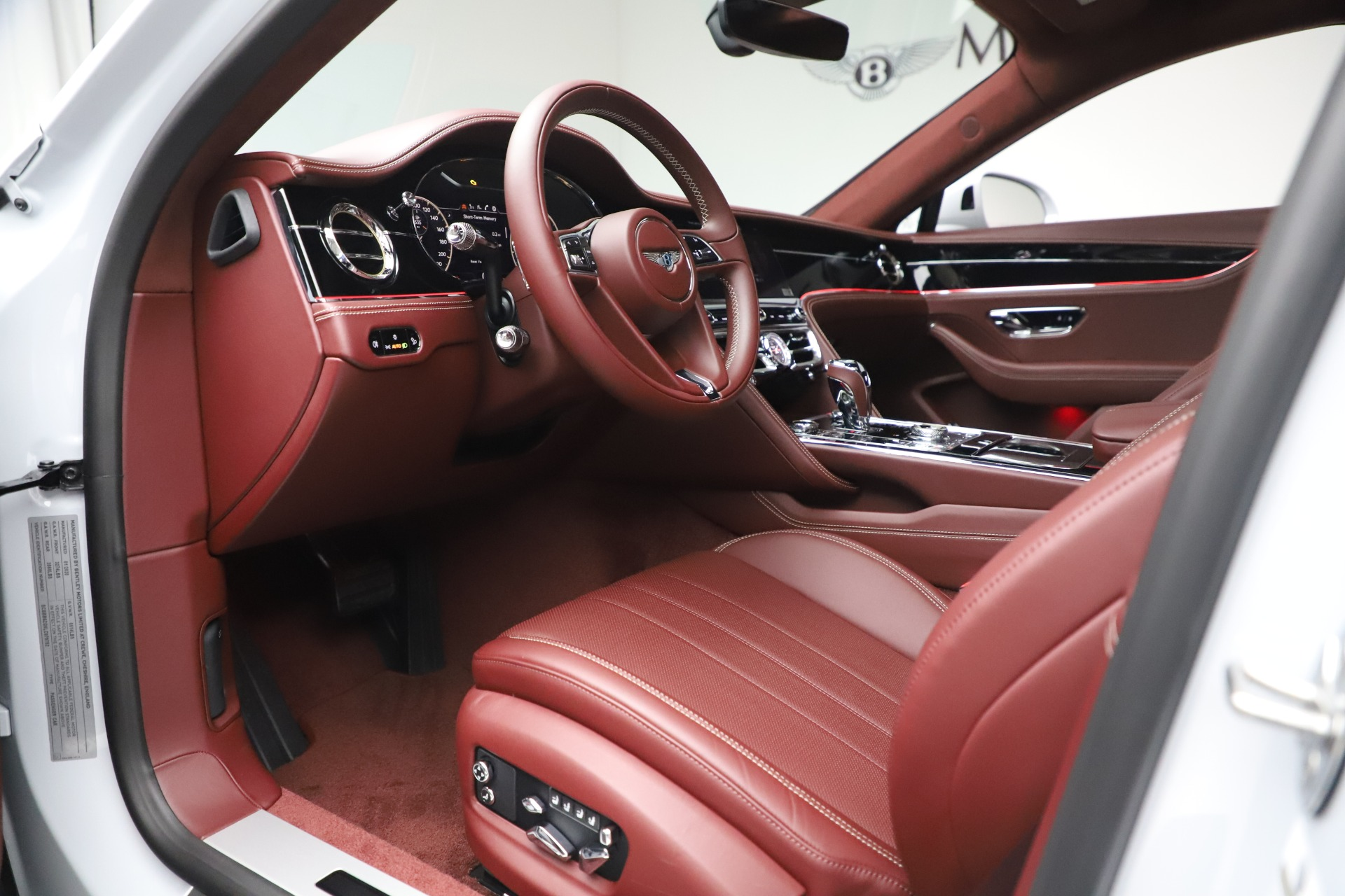 New 2021 Bentley Flying Spur  For Sale In Westport, CT 3230_p21