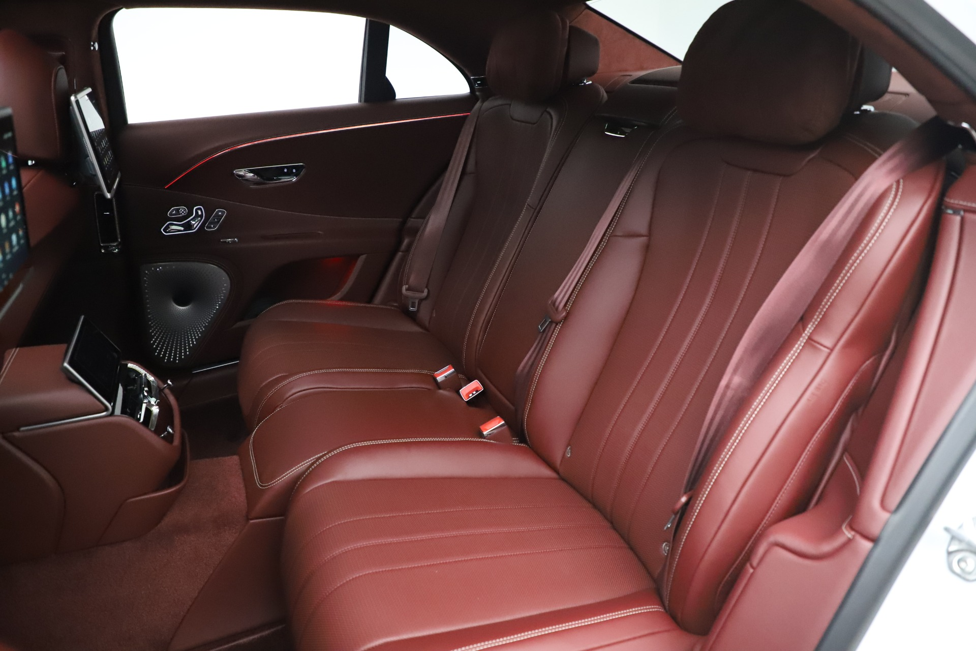 New 2021 Bentley Flying Spur  For Sale In Westport, CT 3230_p25