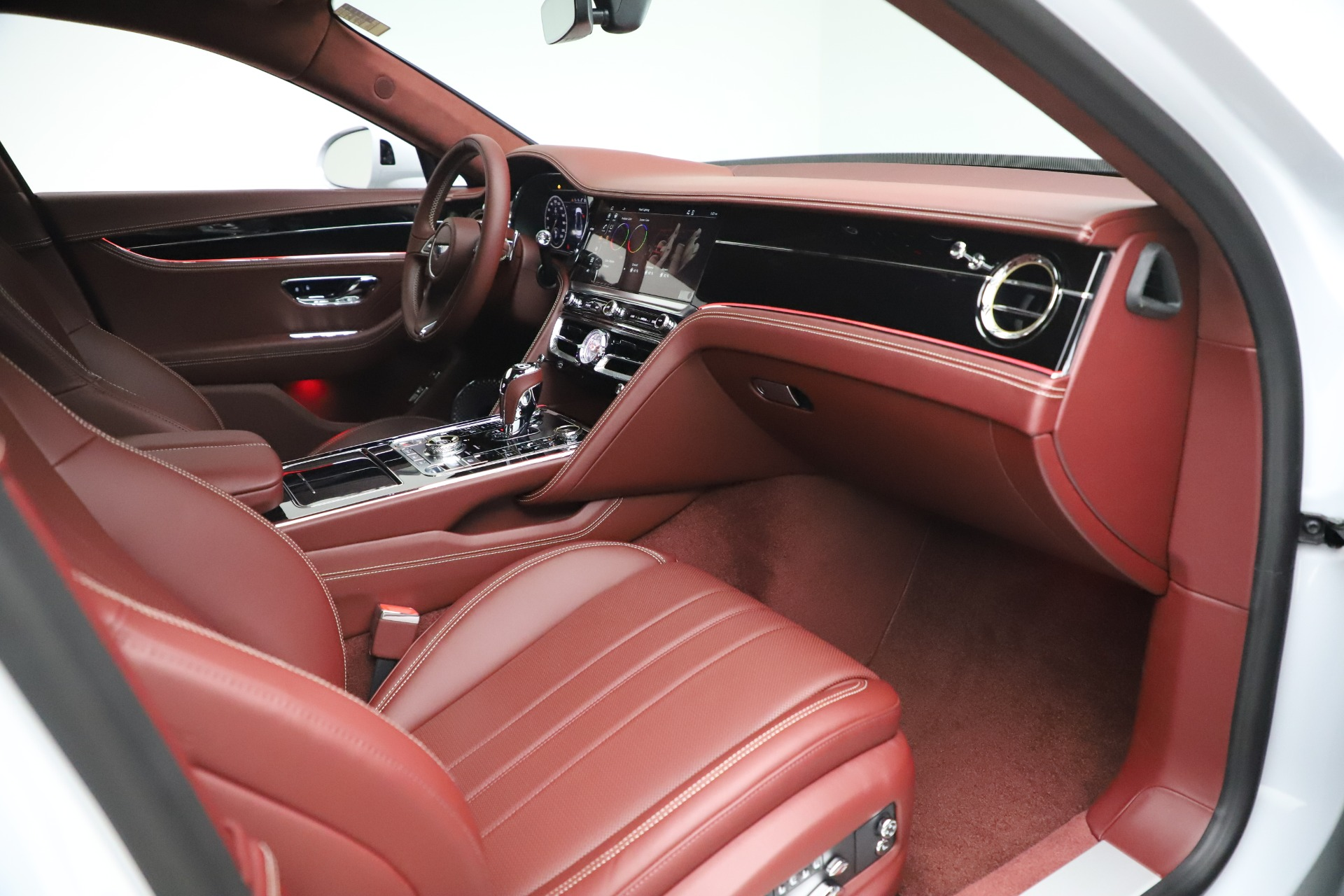 New 2021 Bentley Flying Spur  For Sale In Westport, CT 3230_p29