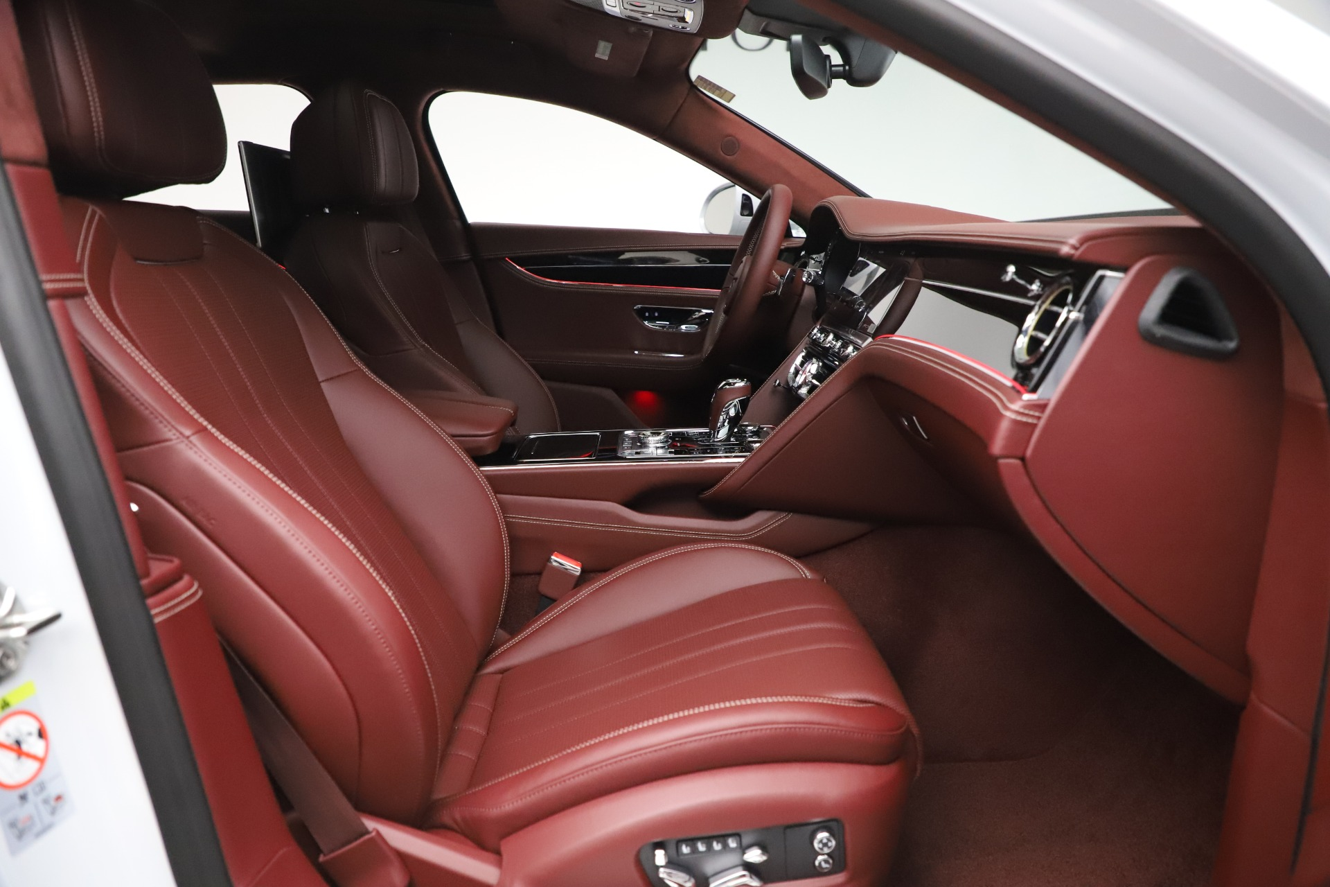 New 2021 Bentley Flying Spur  For Sale In Westport, CT 3230_p30